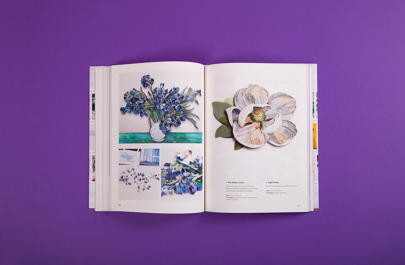 paper art paperworks