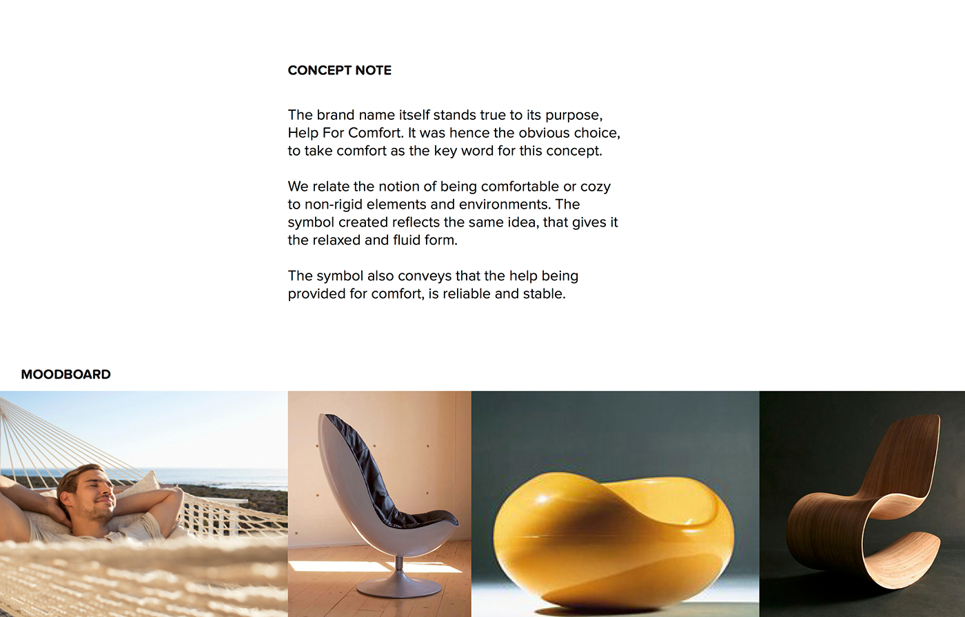 Help for comfort branding on behance biocorpaavc Image collections