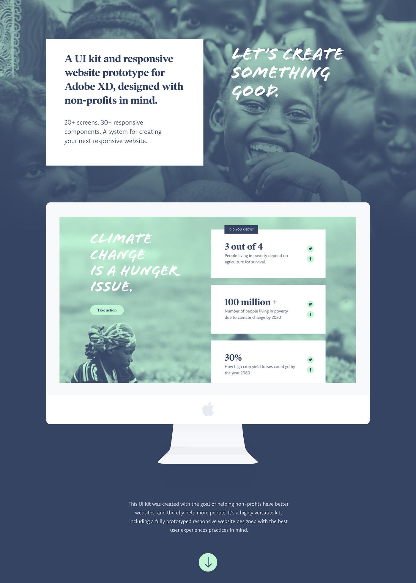 Responsive web design,Responsive,ui design,ui kit,Free Resources,marketing website,mobile design