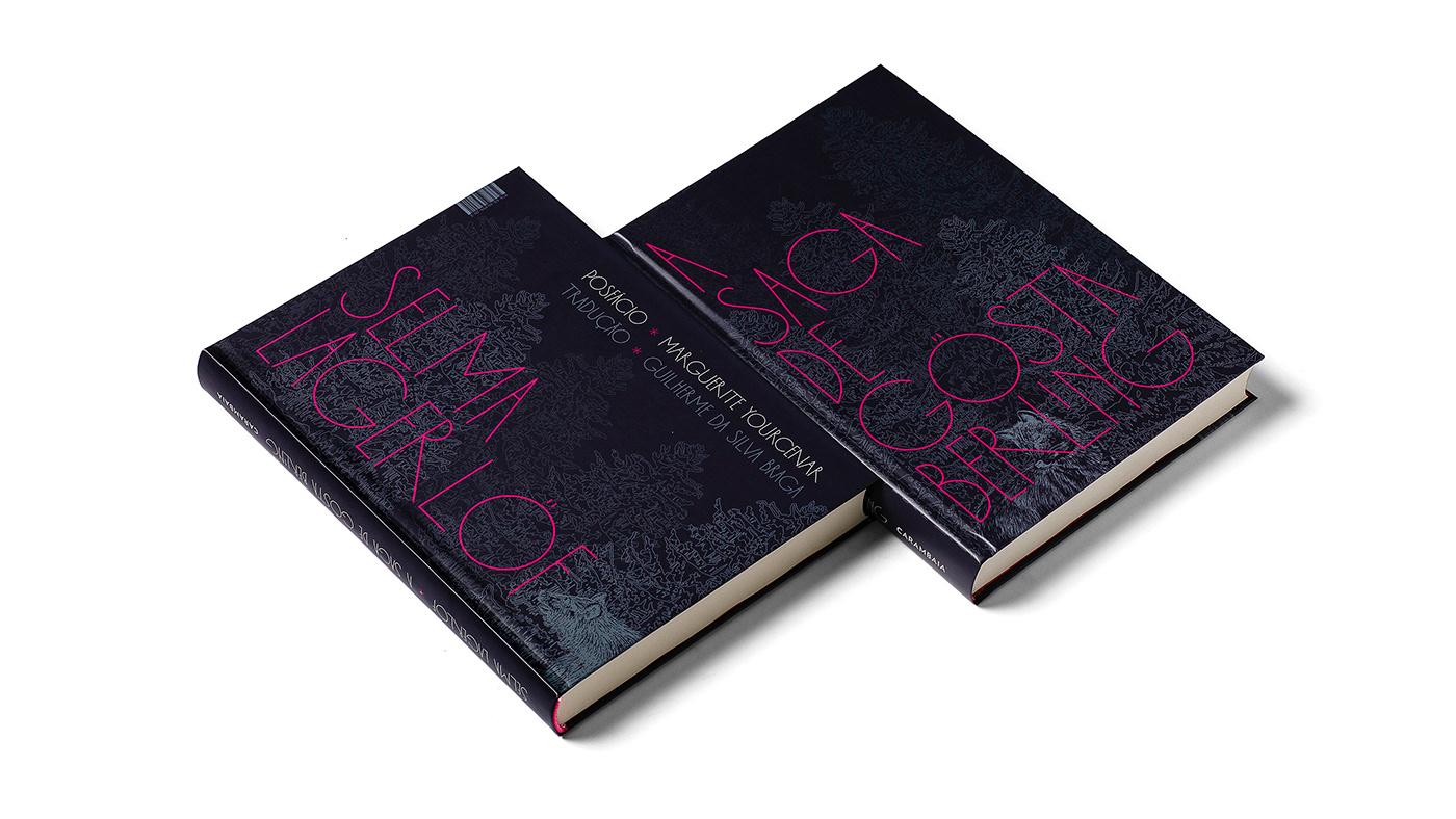 book cover book design editorial design  graphic design  hard cover ILLUSTRATION  literature Nobel Prize offset printing typography