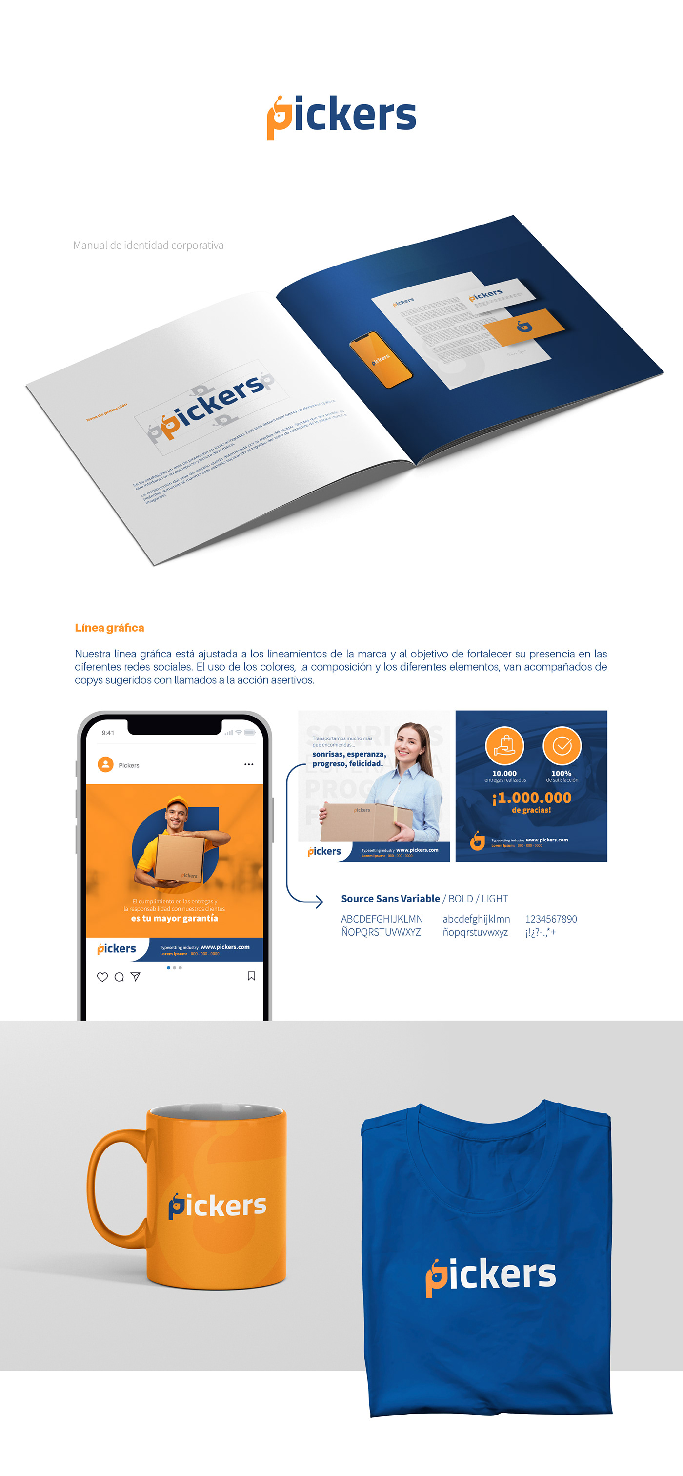 branding  design marca Web Website logo Manual de Identidad otros sectores