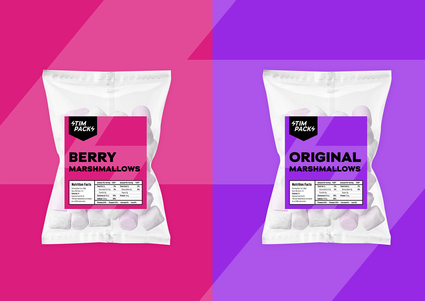 snack Gamer game Food  package art direction