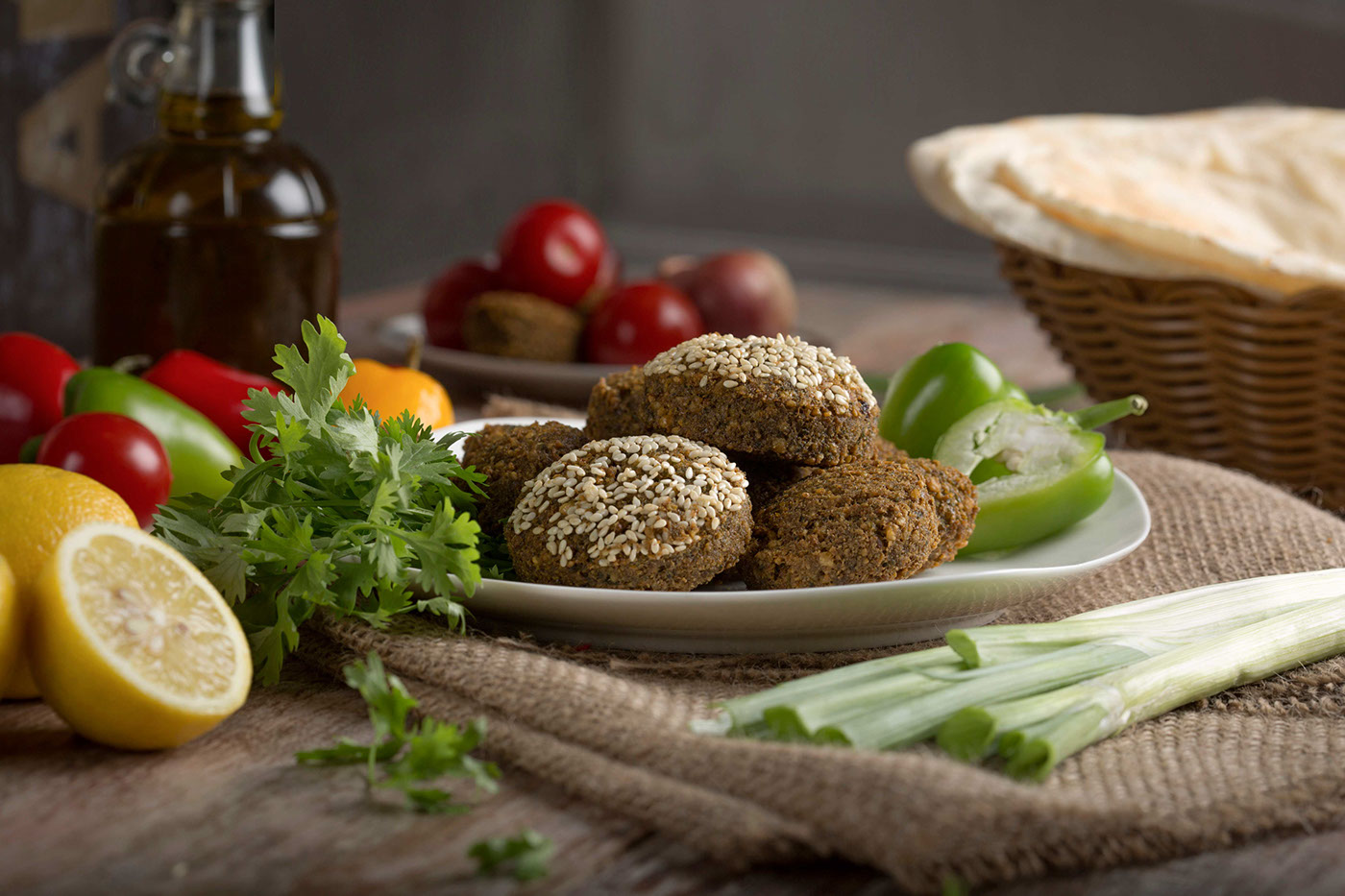 Arabic food photography on behance forumfinder Choice Image
