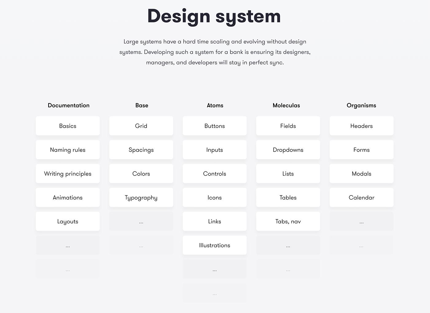 ux UI banking Fintech uxui dashboard web app app animations