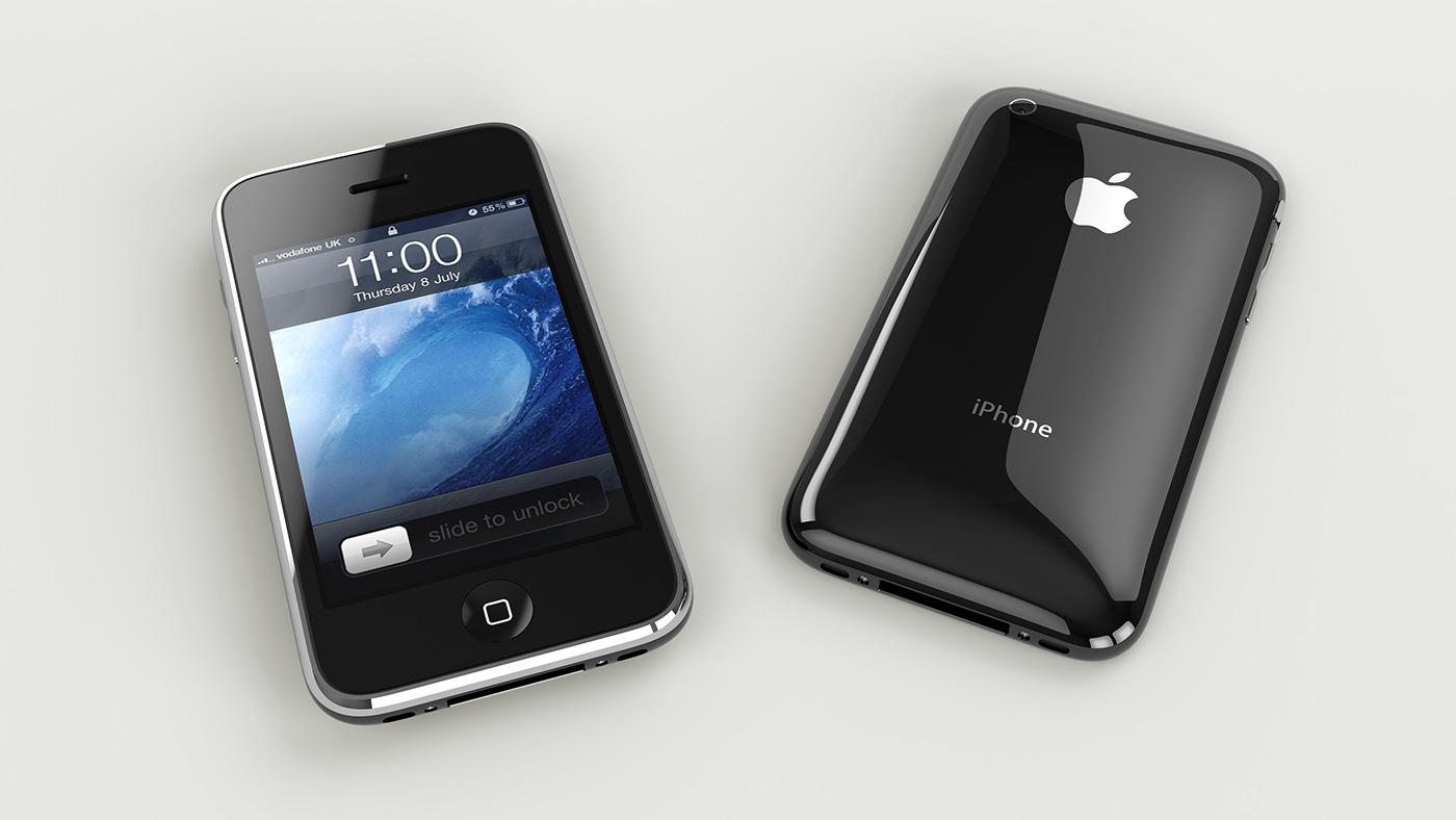 apple iphone Alias Class-A