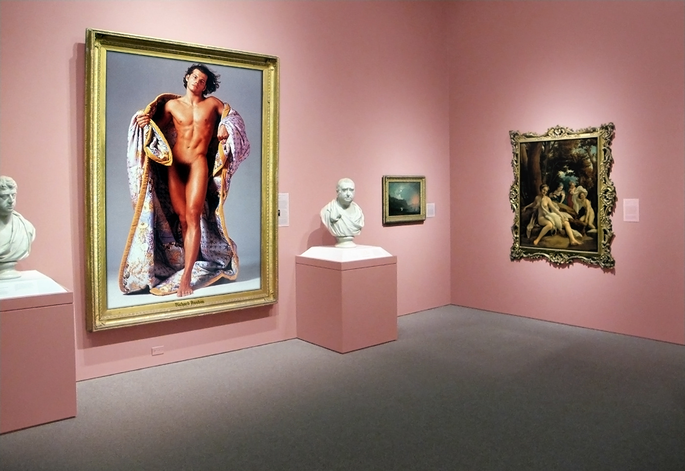 museum publication graphic design  naked sex book design Exhibition  Catalogue visual identity erotic