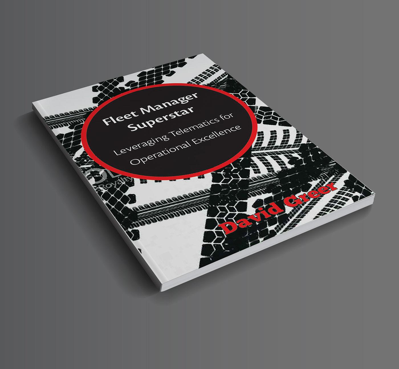 Corporate Design book design