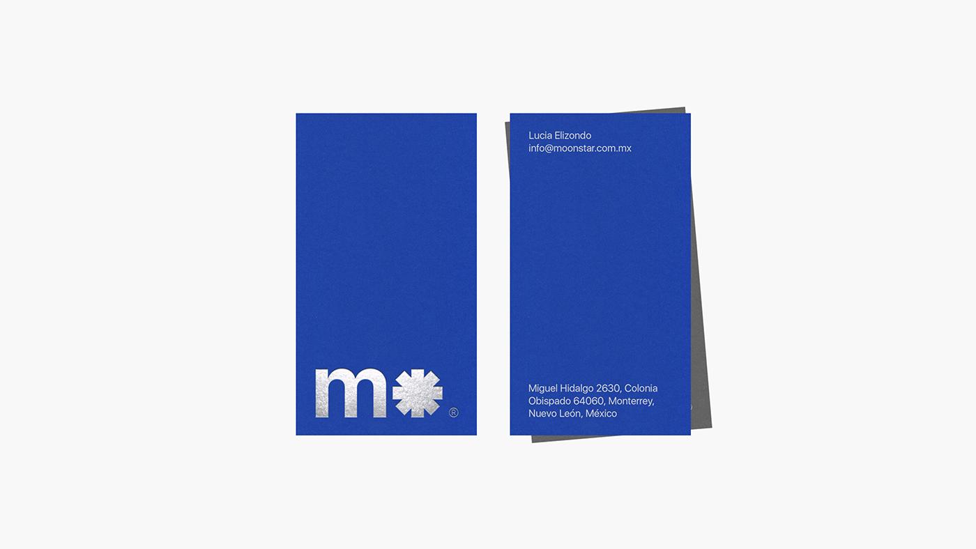 blue design home Web