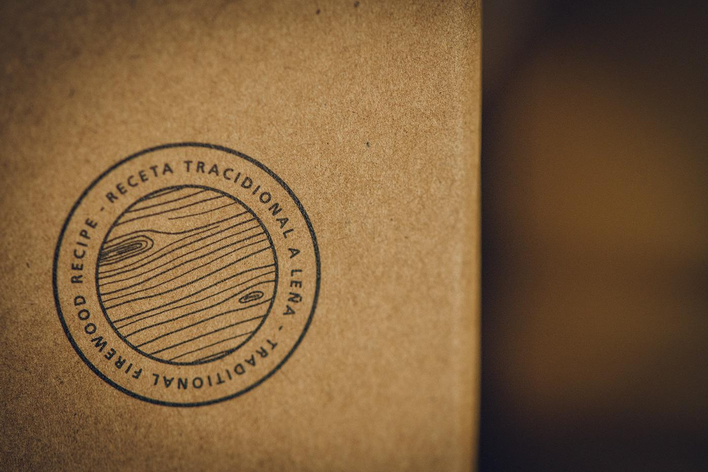 brandsummit el paeller fire Packaging paella Rice spain valencia