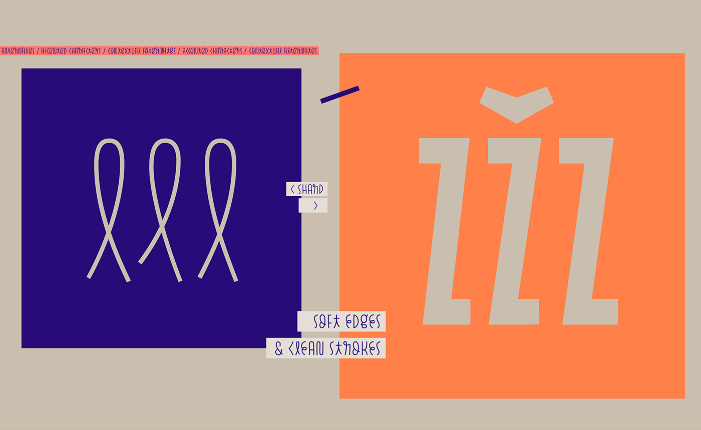 Typeface handwritten free gratis tipografia Opentype print stamp font Hoodzpah