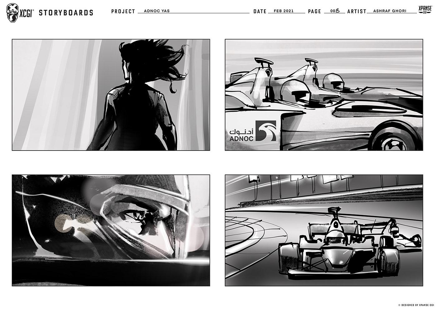 Abu Dhabi Adnoc f1 Formula 1 speed yas circuit YAS MARINA