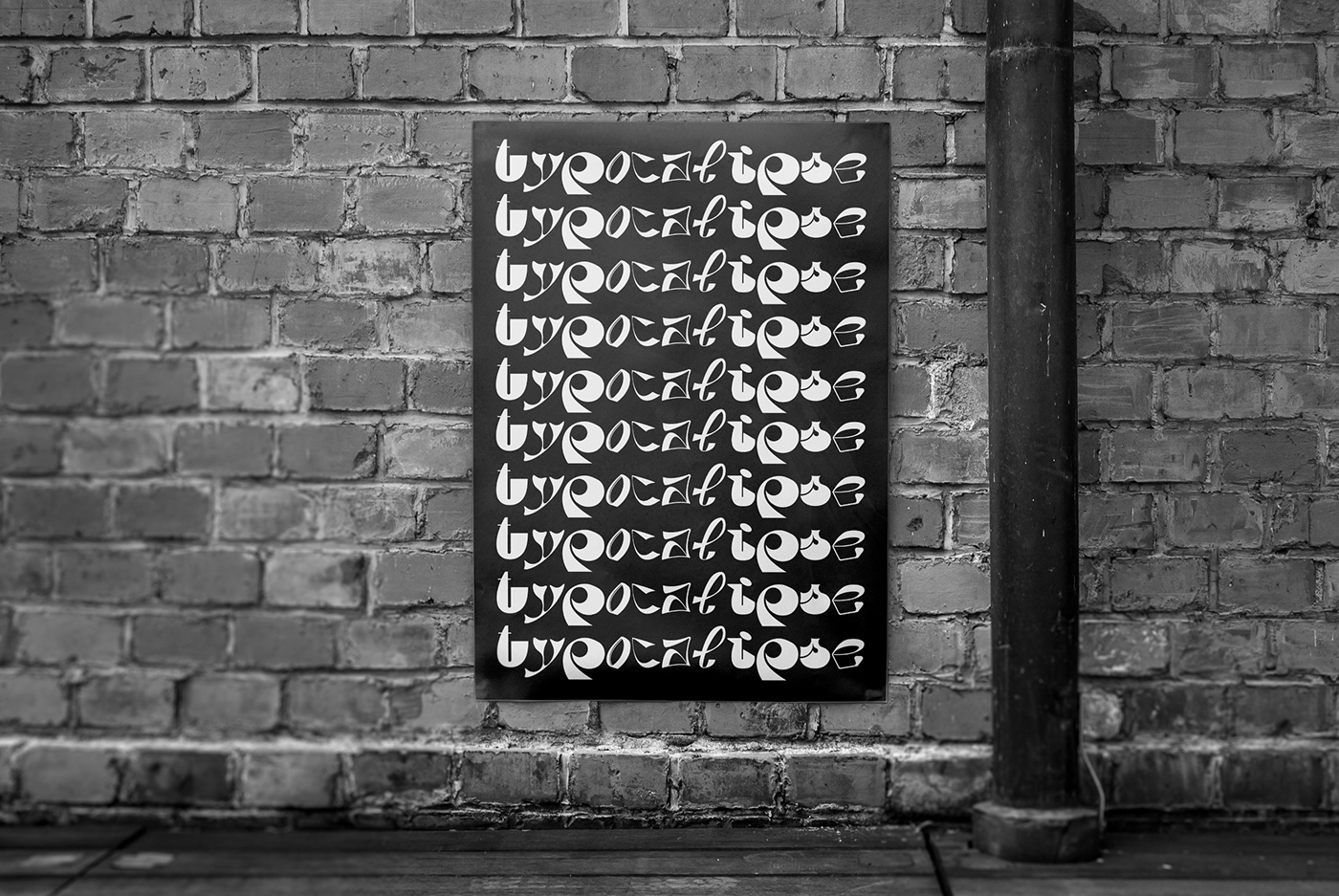 #36daysoftype07 #alphabet #fontdesign #graphicDesign #letterdesign #lettering #type #typedesign #typo #typography