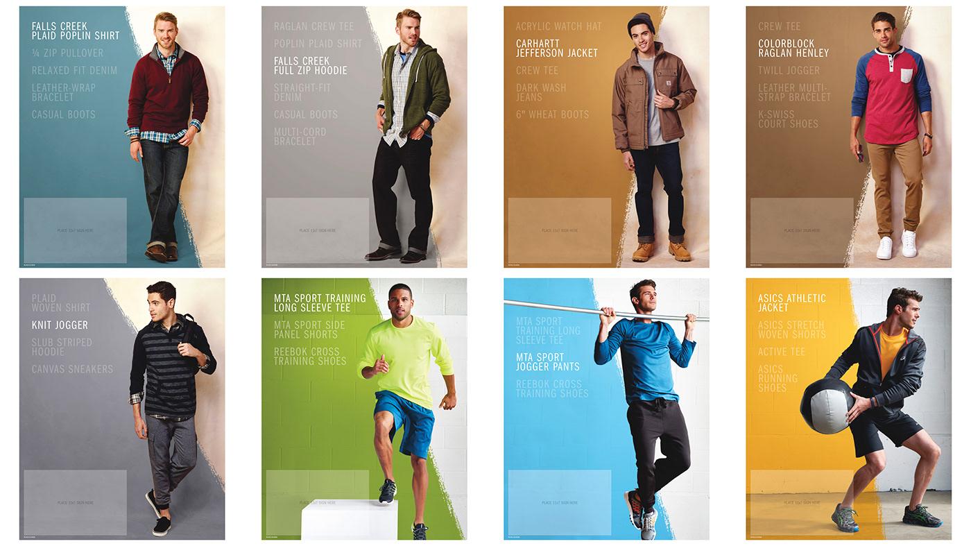 Fashion  softlines womens shirts jeans design Photography  graphic design  store design merchandising