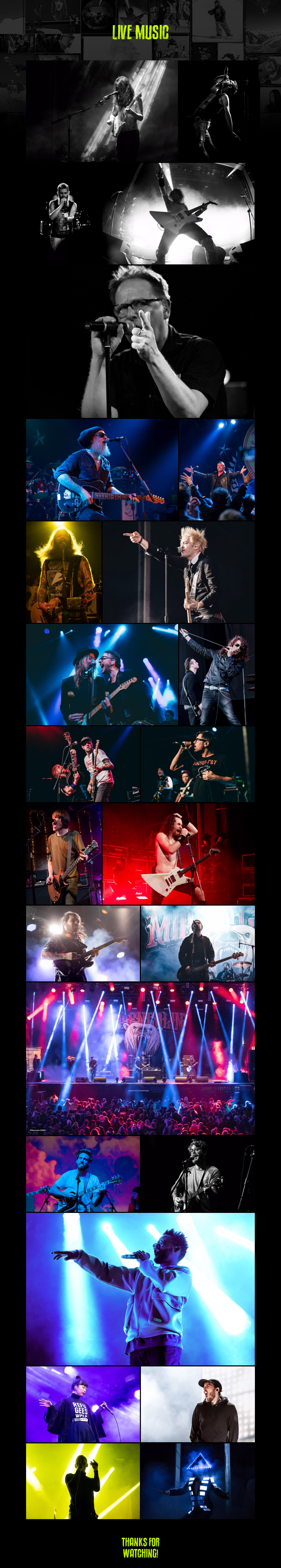 band concert Event festival guitar music Photography  rock Stage tour