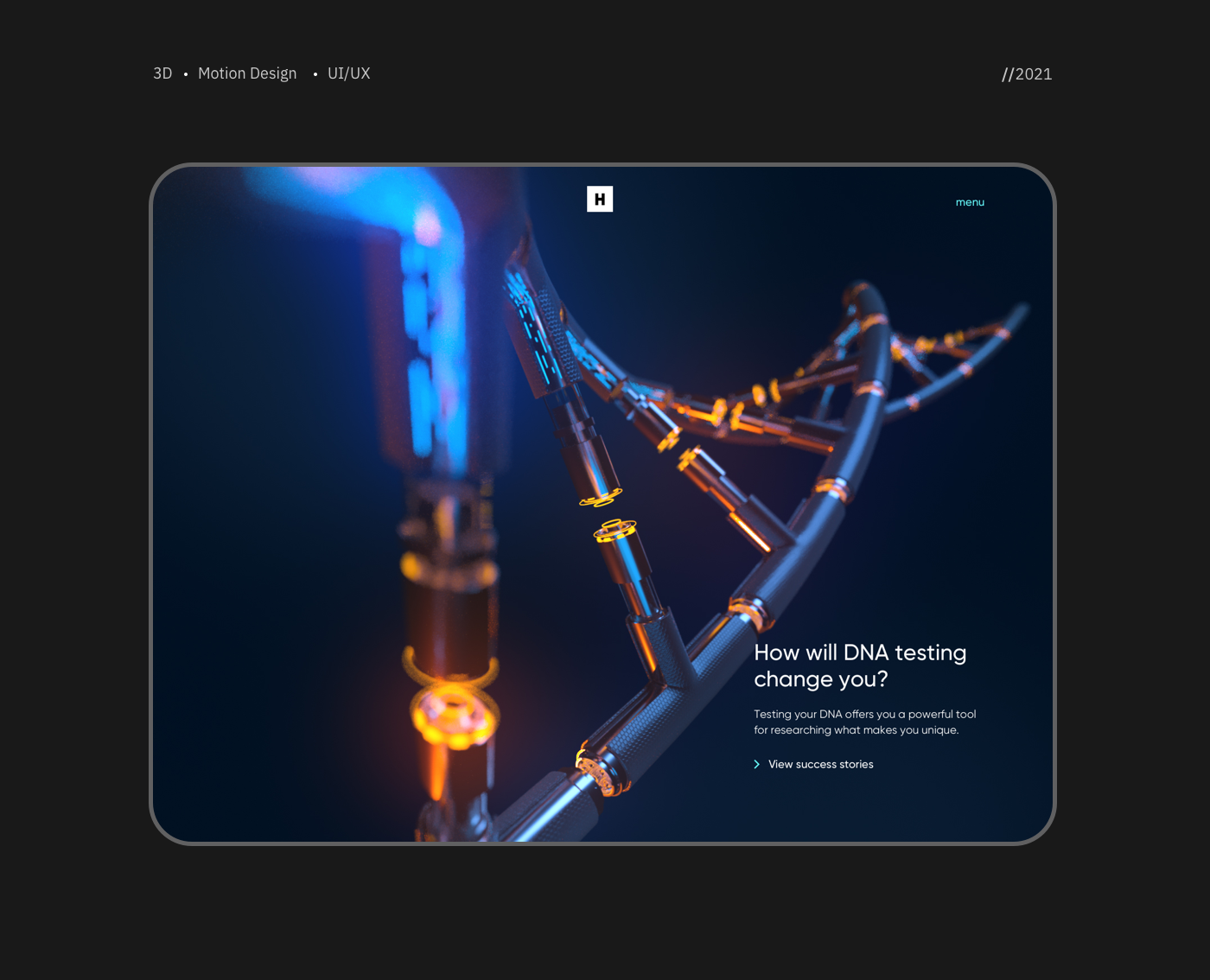 3d modeling animation  design Interface motion design science Technology UI/UX Web Design