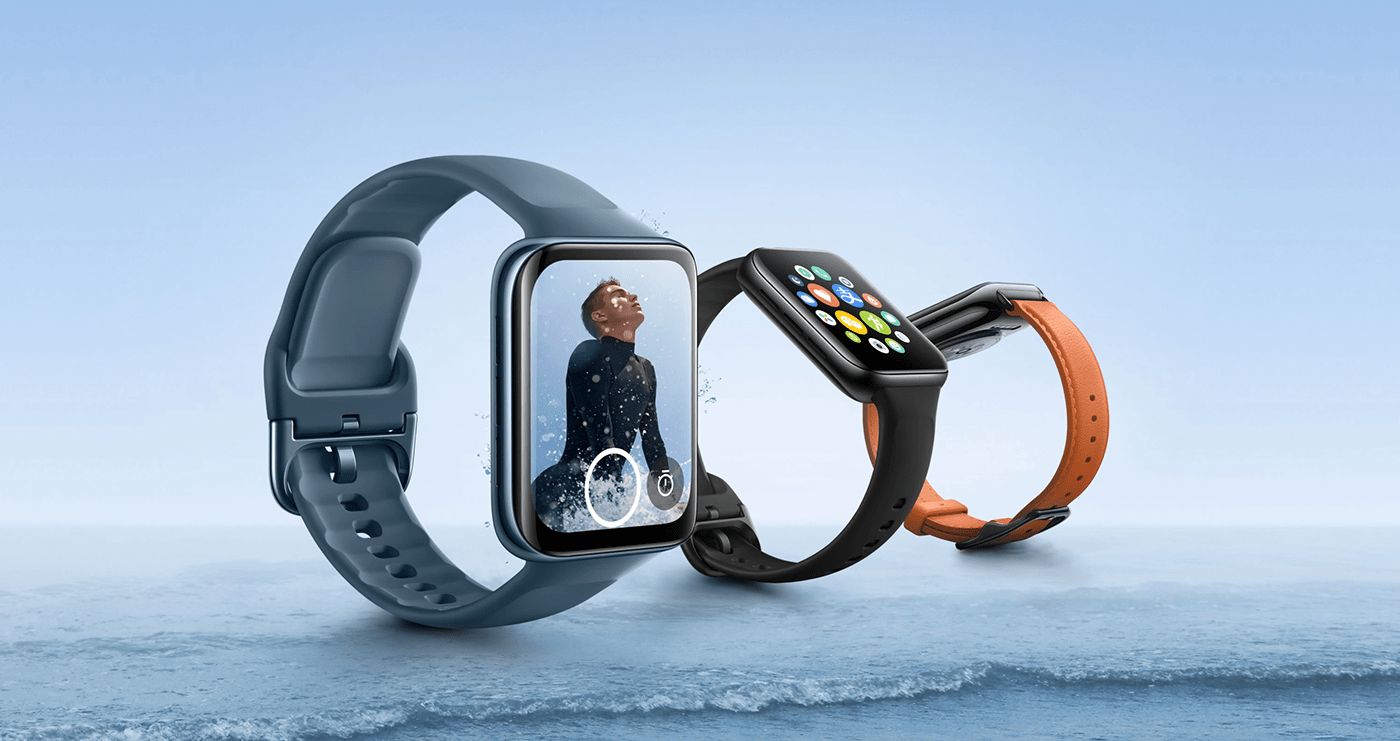 design Fashion  industrial IoT Photography  product design  watch