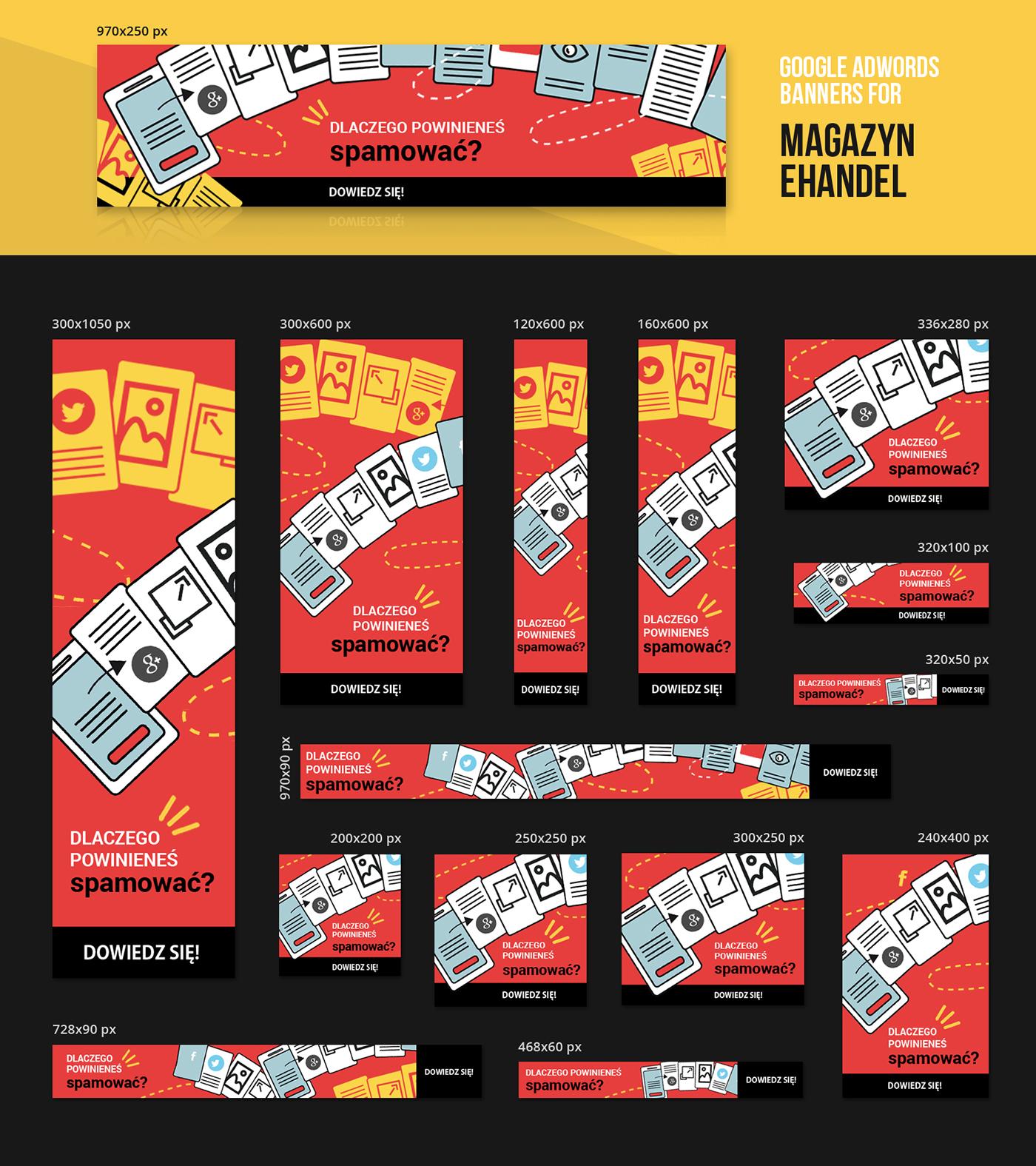 banners google adwords AdWords marketing   online marketing