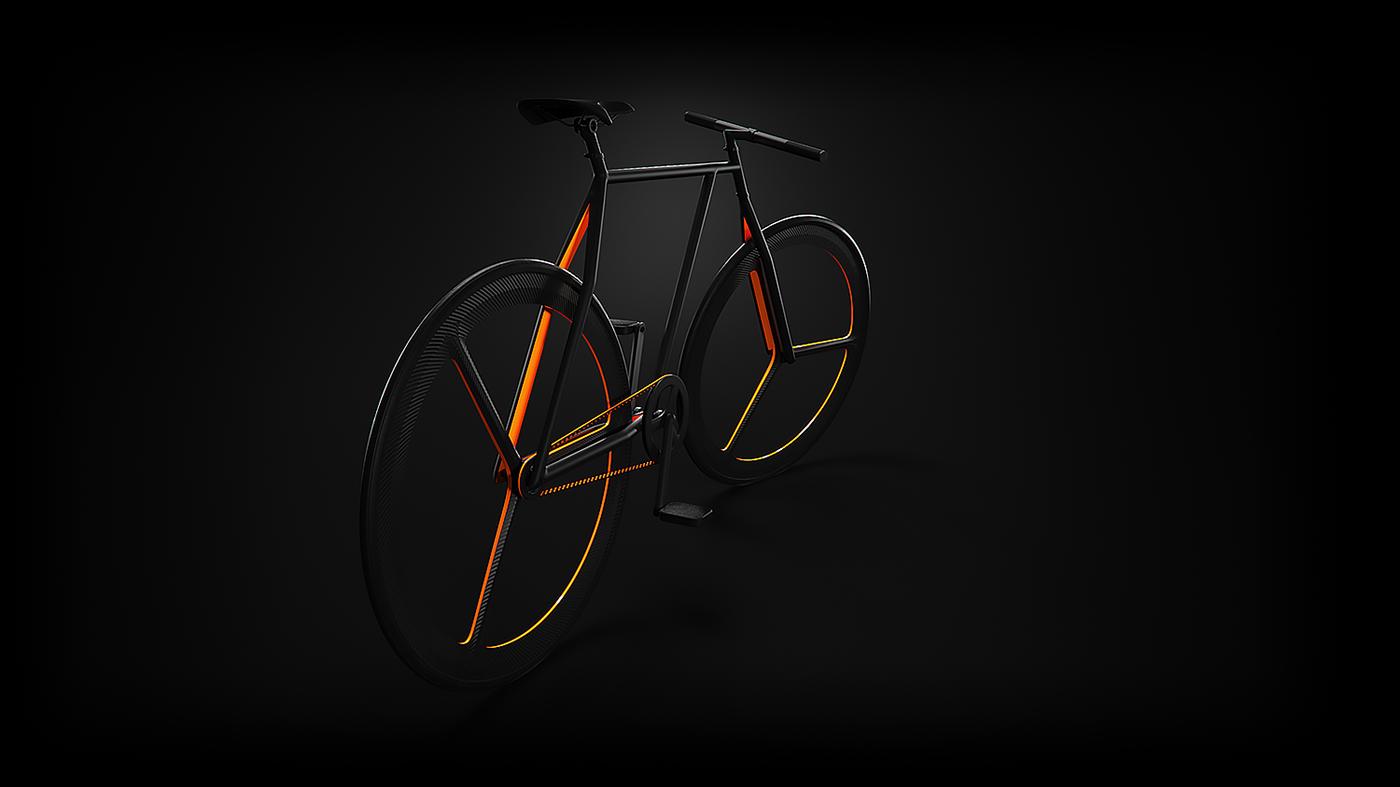 BAIK - Bicycle Design