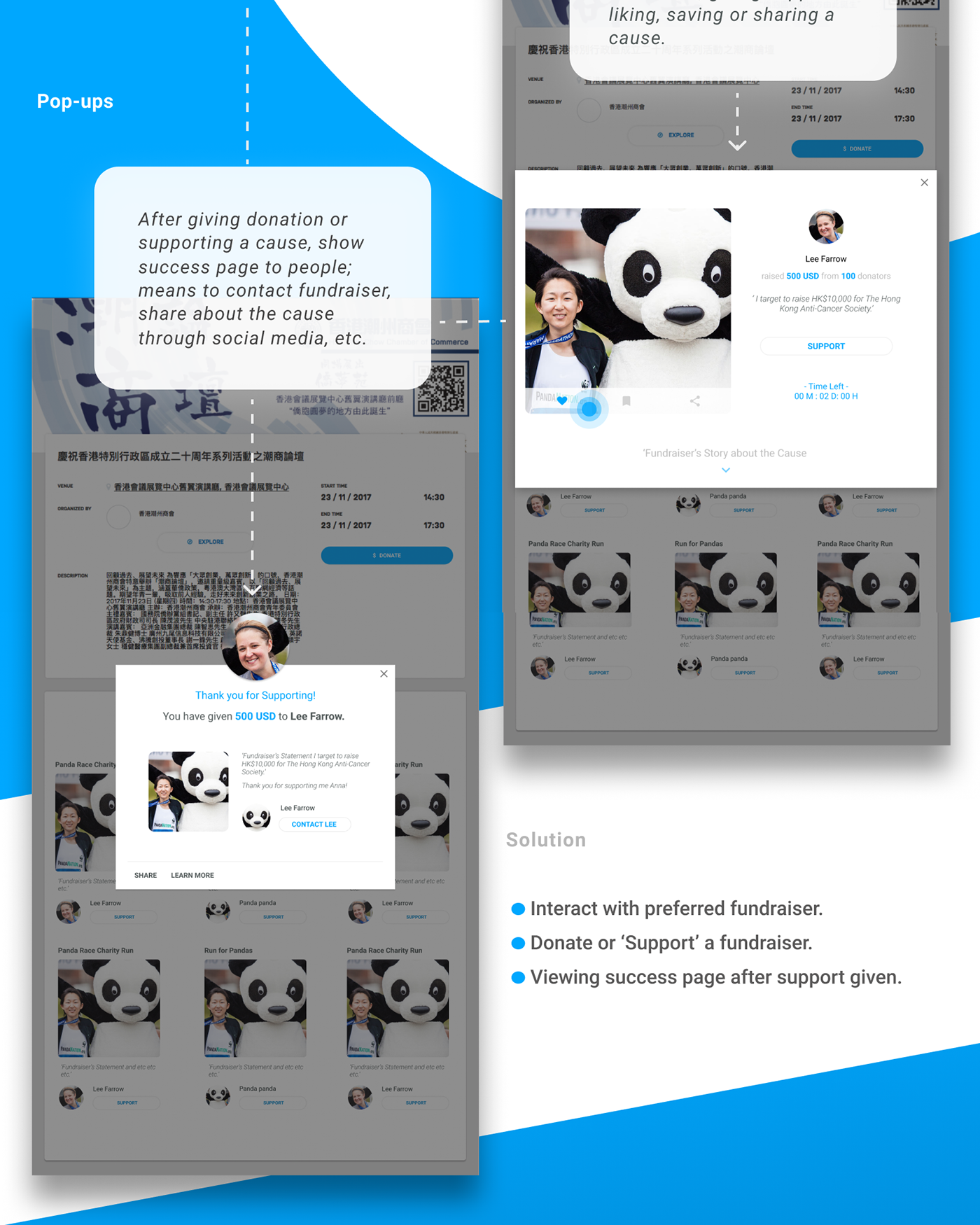 ux UI wireframe Prototyping wireflow webpage redesign Case Study