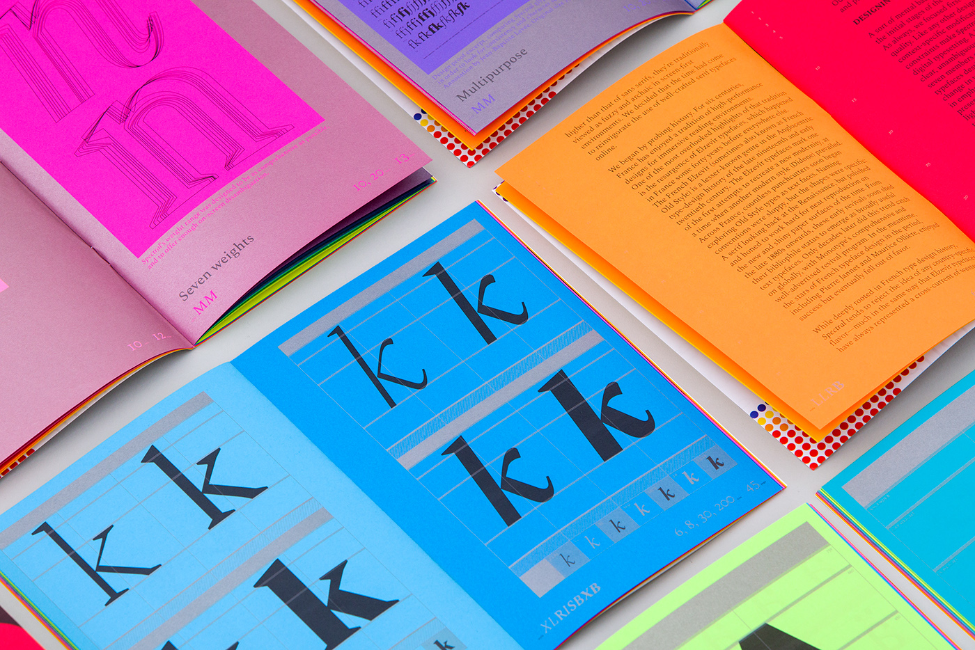 Building Paris google fonts Free font free typeface Type Specimen free free download font spectral typography