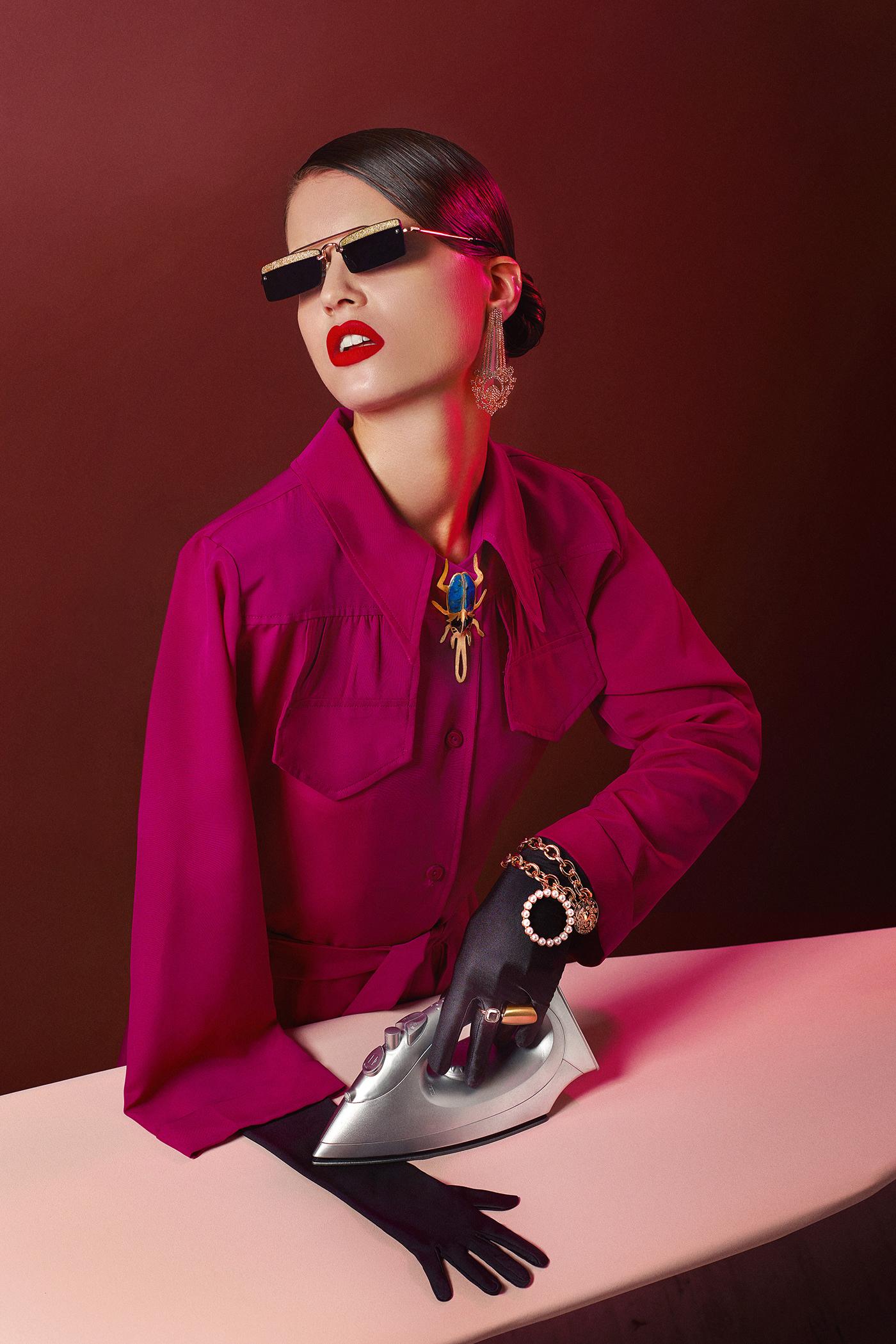 fashion editorial Fashion  fashion story Creative Direction  editorial art direction