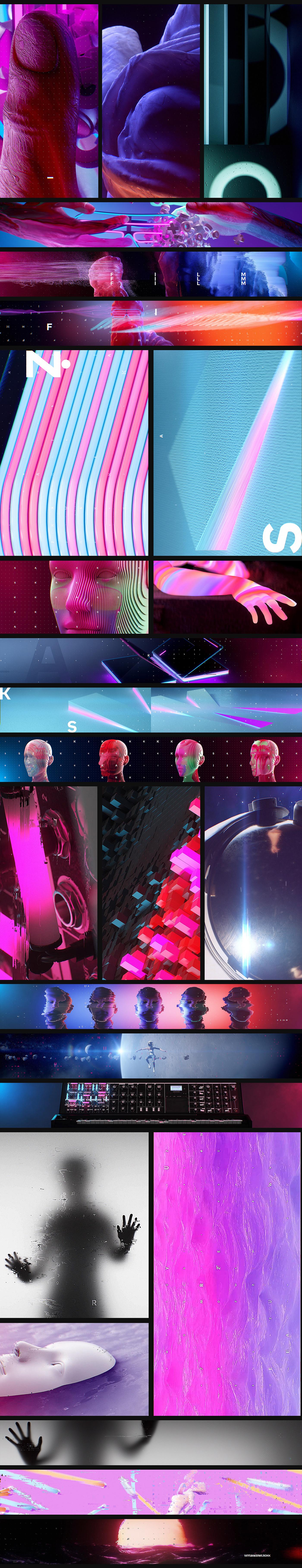 animation ,art direction ,CGI,Creative Direction ,empik,Event,graphic design ,motion design,tv,TVN