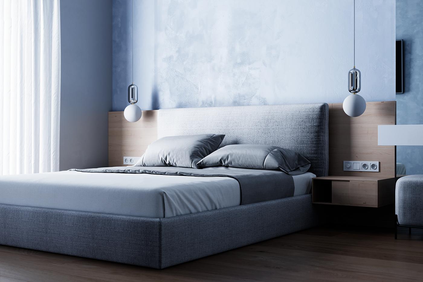 細緻的44款臥室設計欣賞