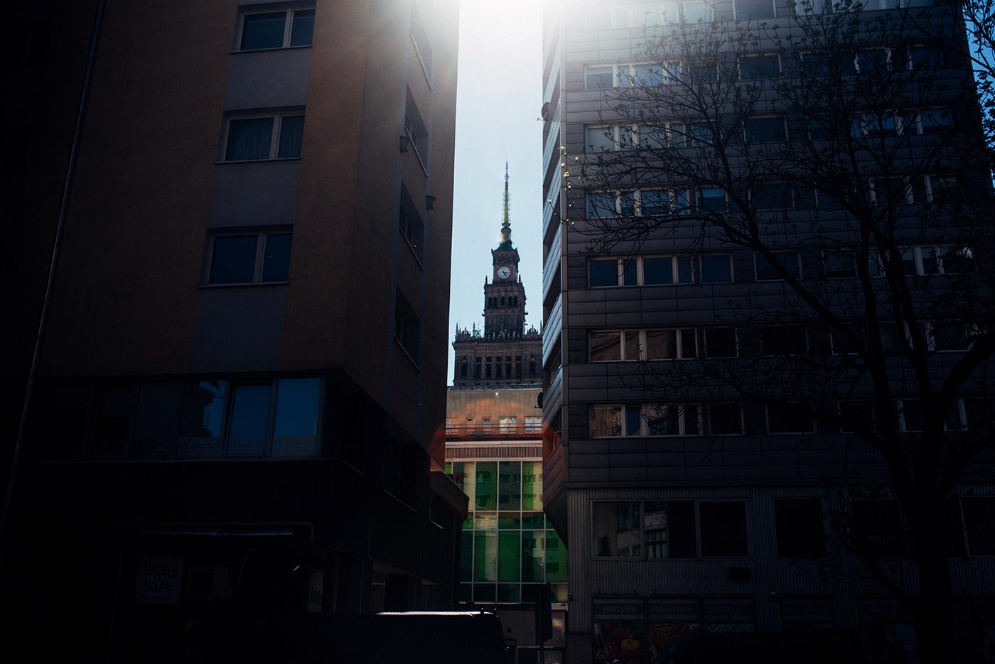 City Life moments Nikon people poland spring Street Urban warsaw