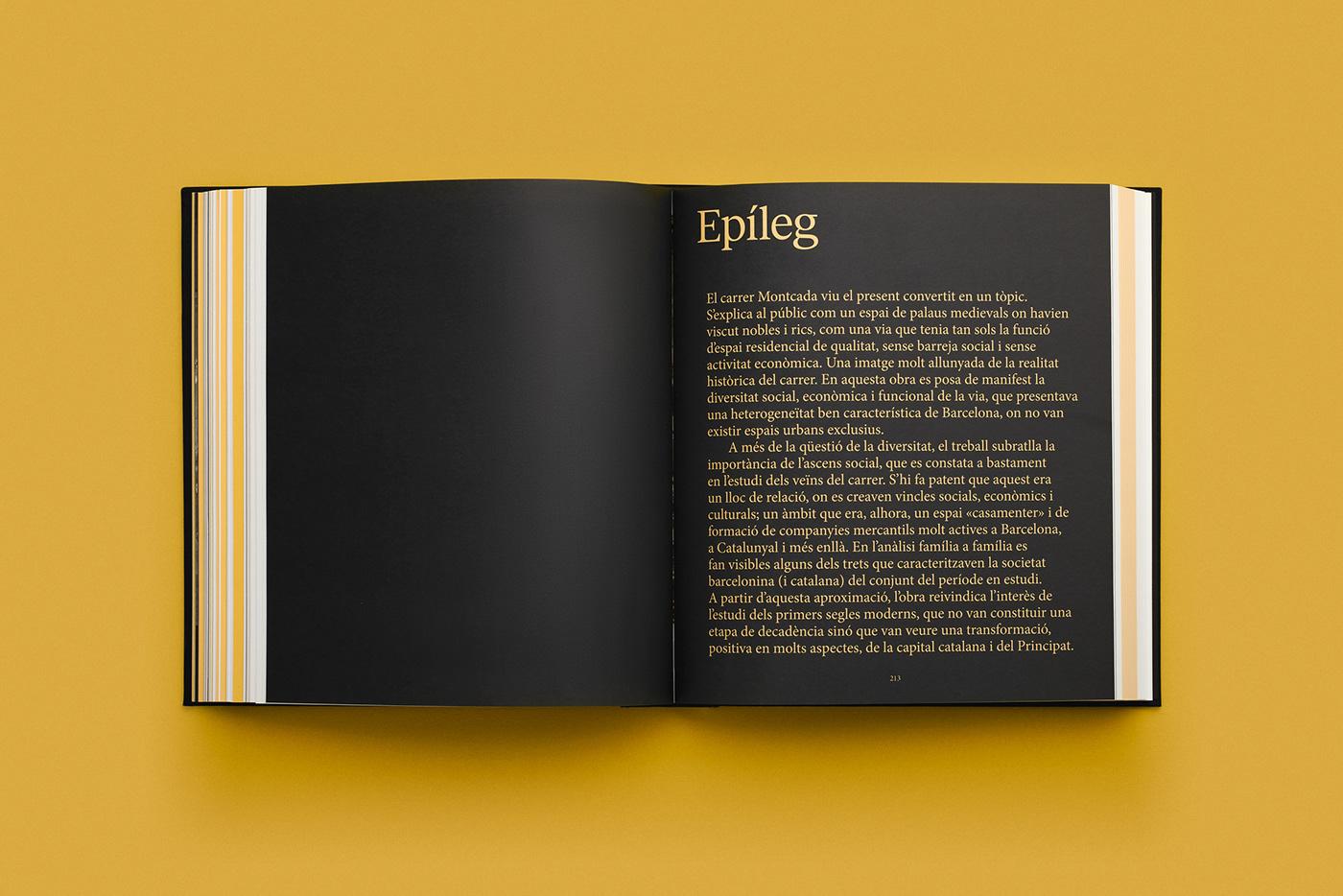 Image may contain: wall, book and yellow