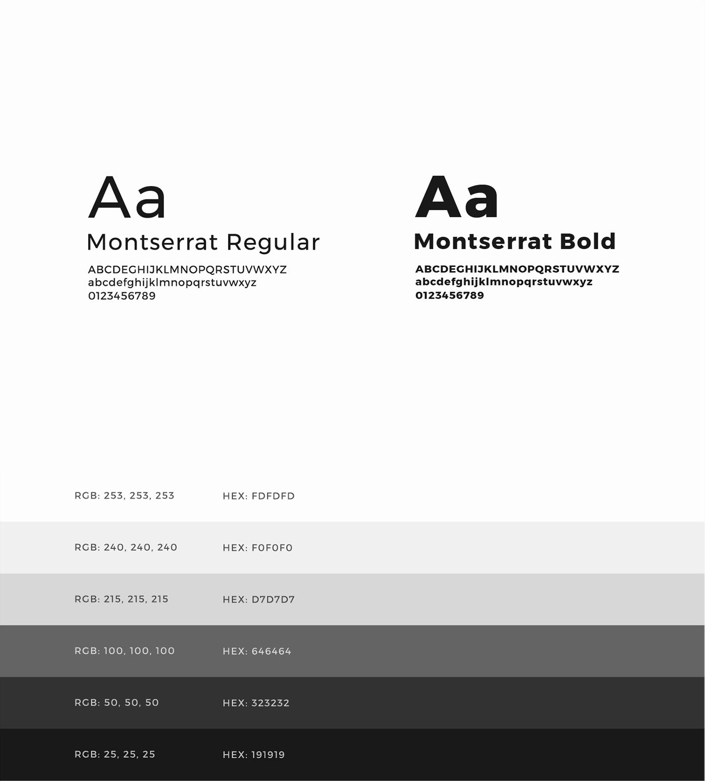 Adobe Portfolio paul Stancel brand identity design designer logo branding