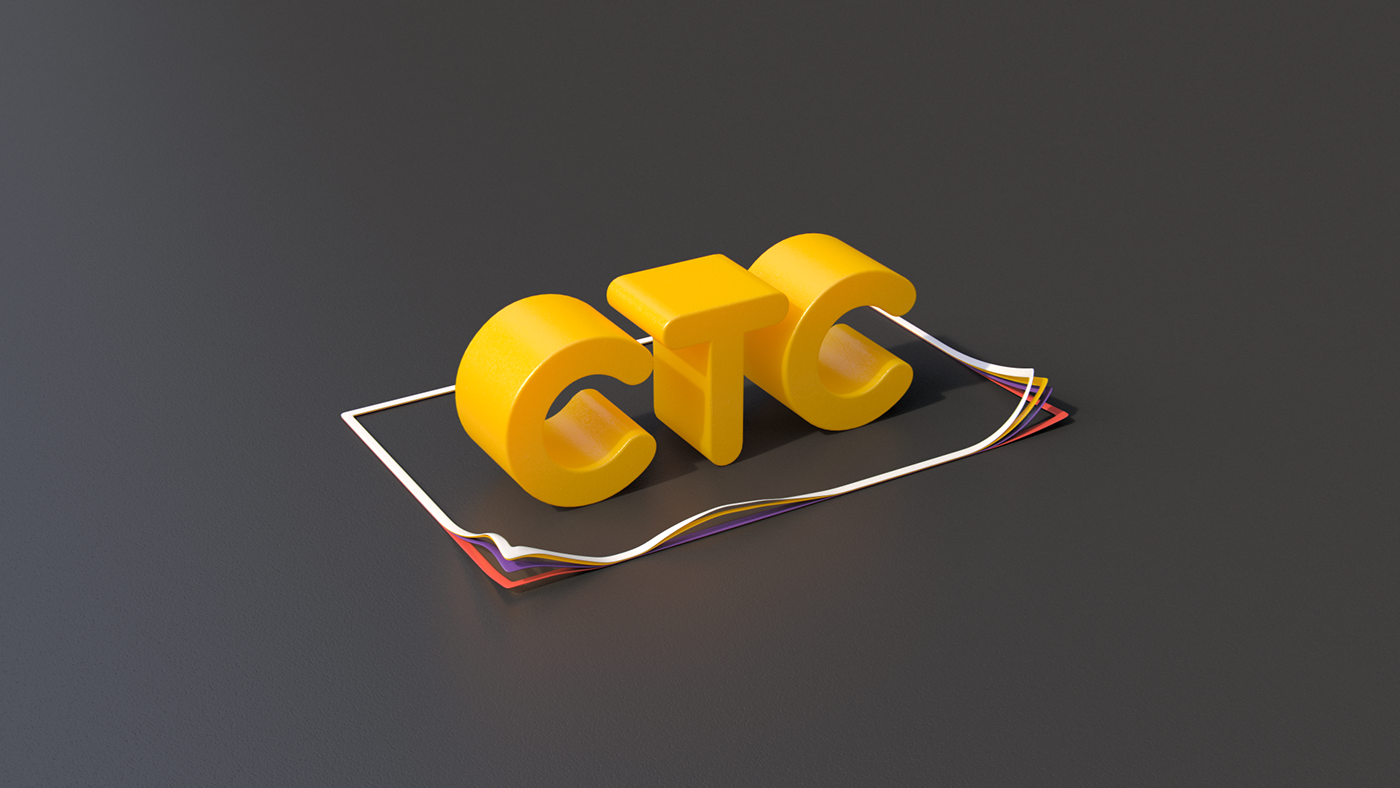 CTC Rebrand on Behance