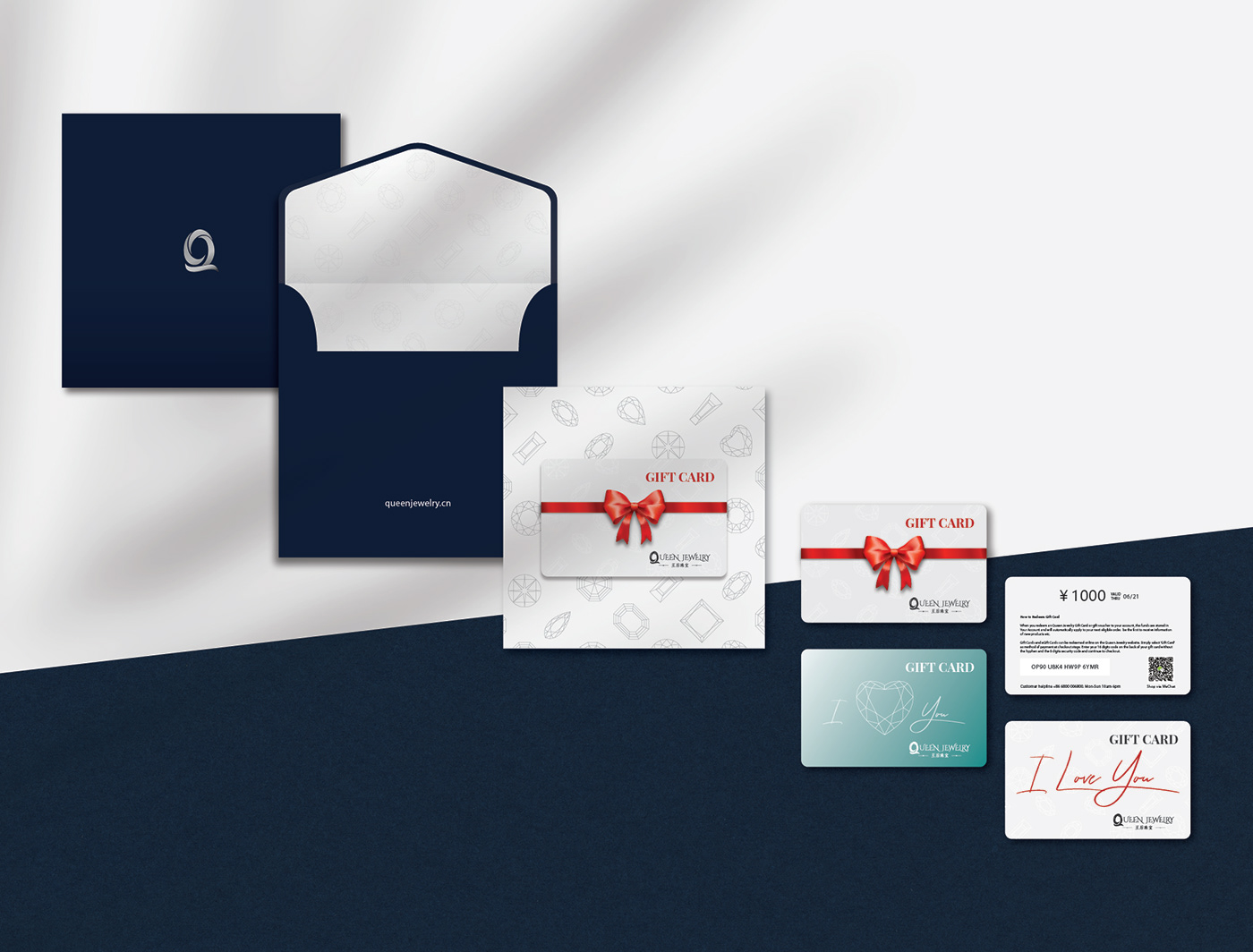 branding  Invitation jewelry luxury Product Photography Stationery visual identity Web Design