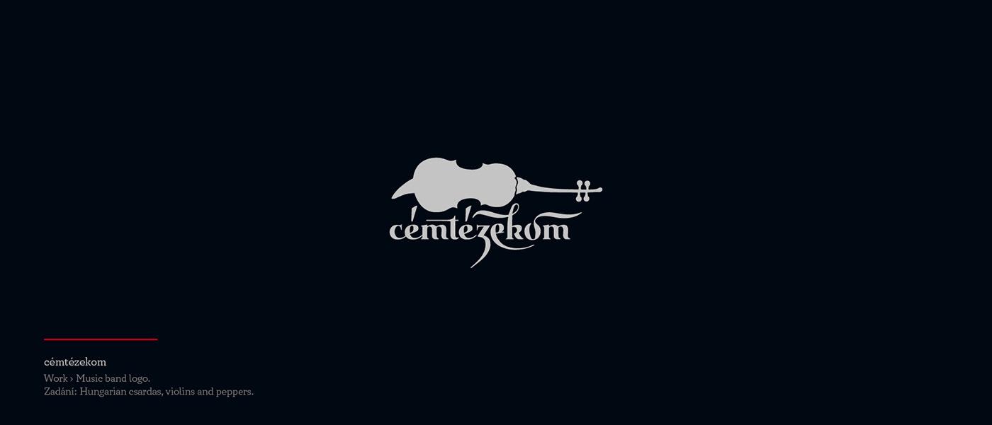 Cemtezekom - Hungarian csardas, violin and peppers