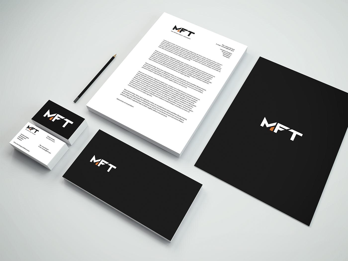 Logotype brand Web print Construction Industry identity design