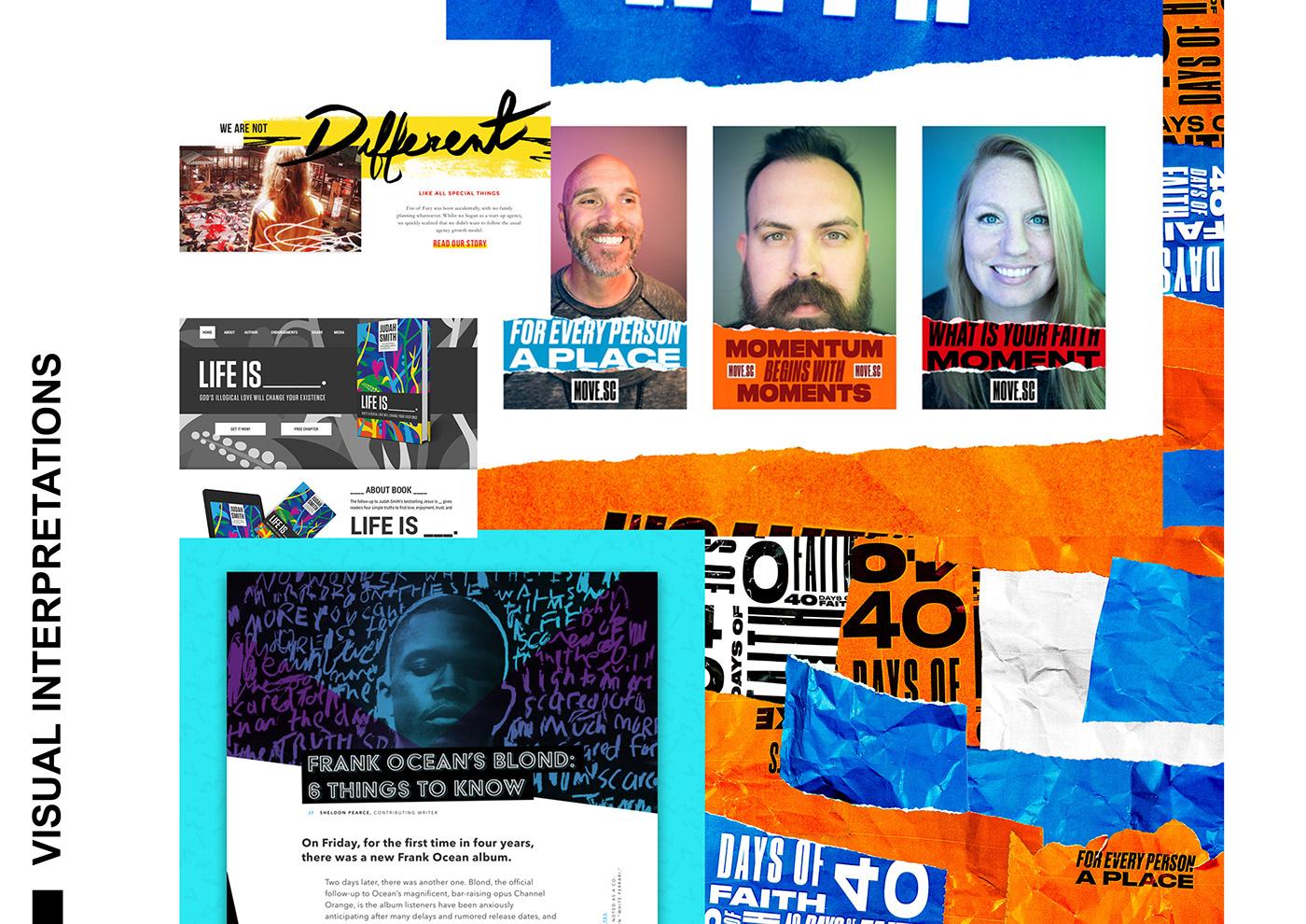 that recruitment Website Website Design UI ux graphic design  branding  Creative Direction