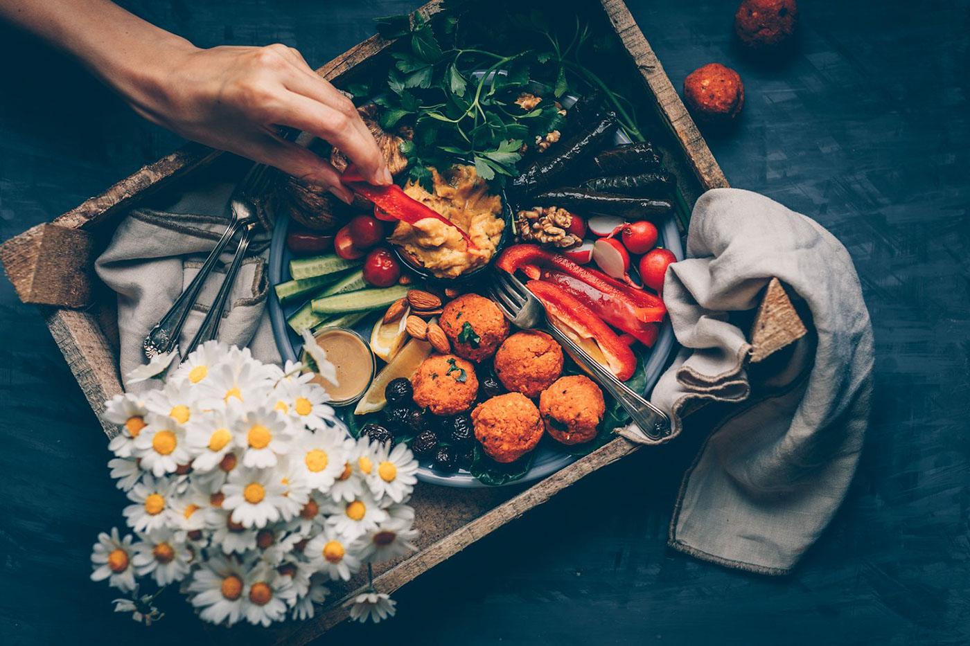 Food & Instagram Lightroom Presets FREE DOWNLOAD! on Behance