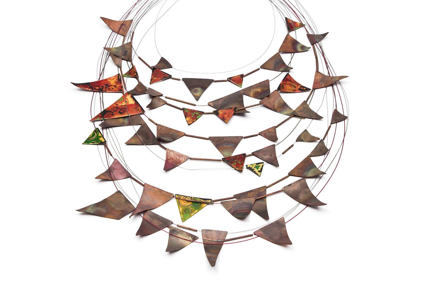 contemporary jewelry conteporany jewelery joyeria Joyería contemporánea mabel pena
