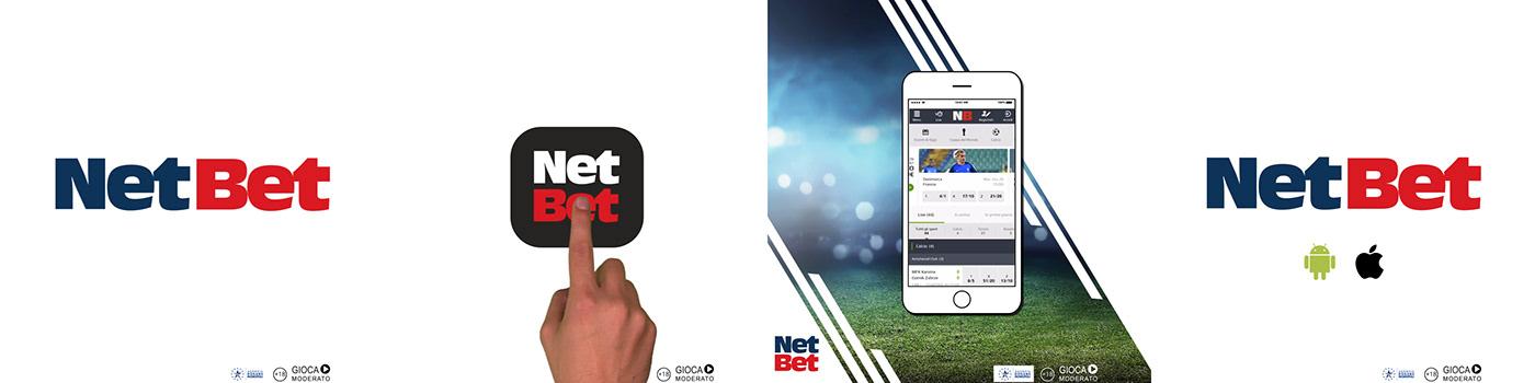 Spot motion Promotion bet Mobile app Gaming video sport