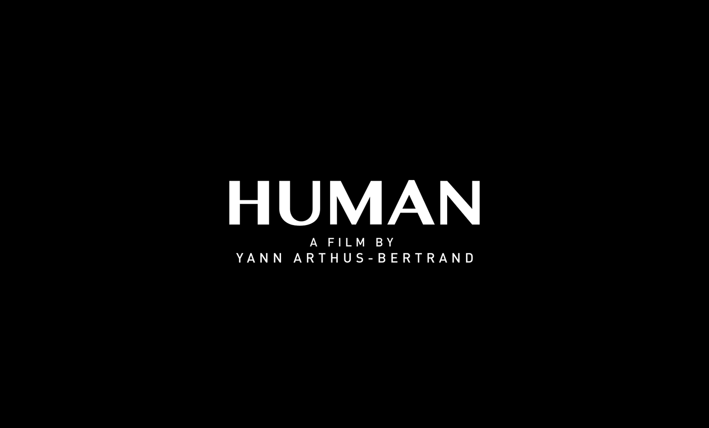 human movie Film   yann Arthus BERTRAND people Love humanity Haka