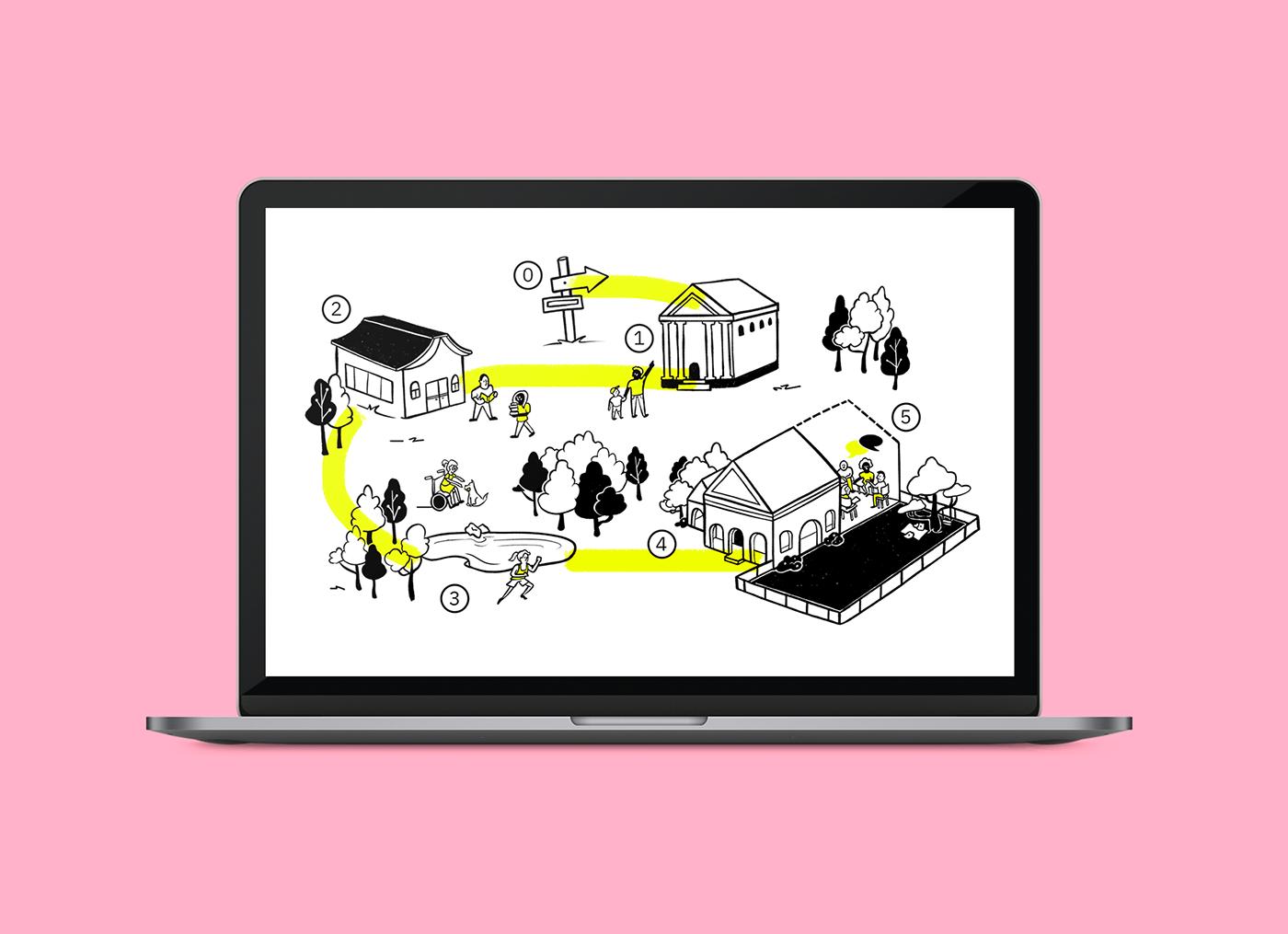 educação Education Ilustração brand marca ILLUSTRATION
