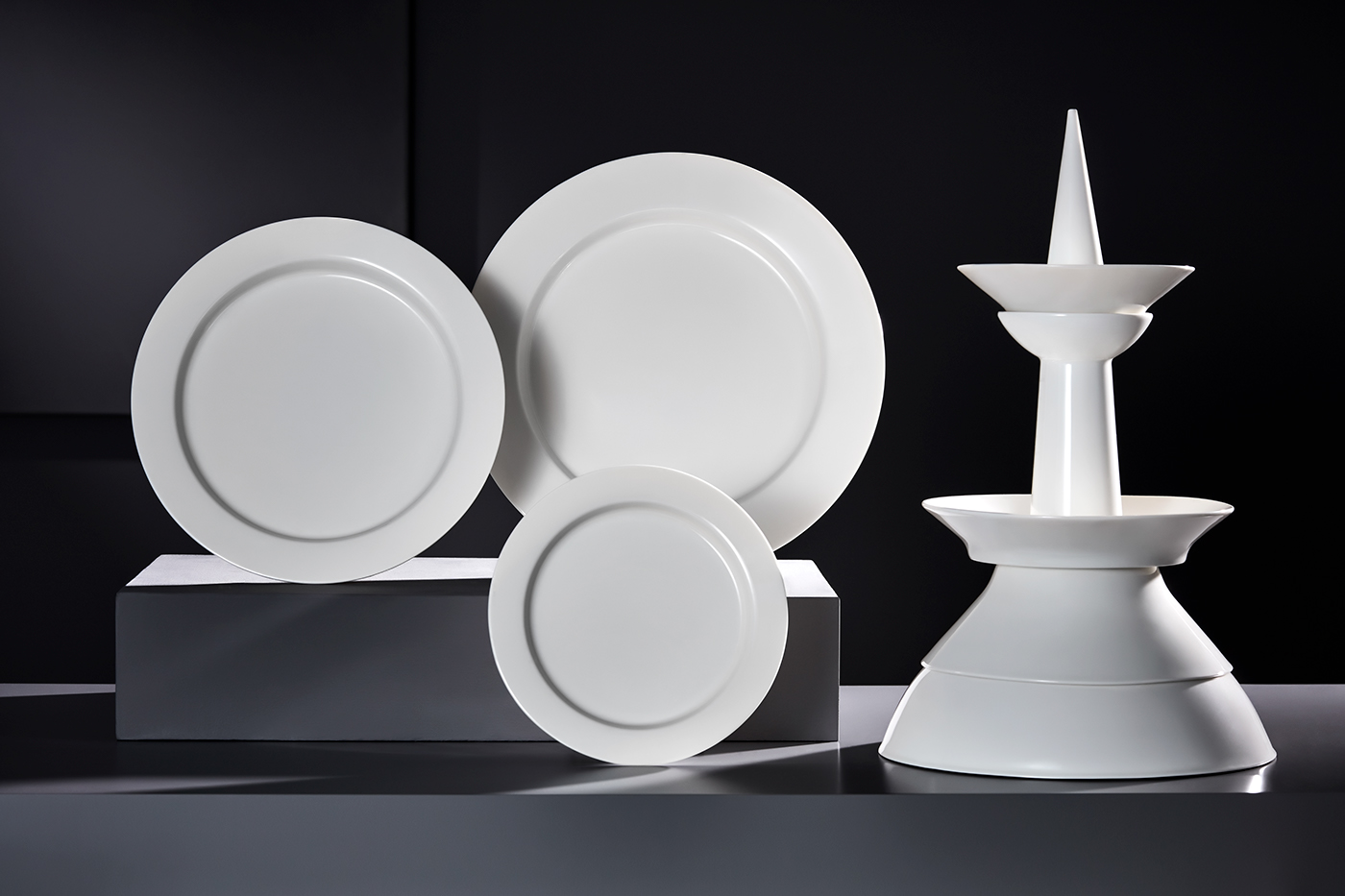 plates still life Photography  product