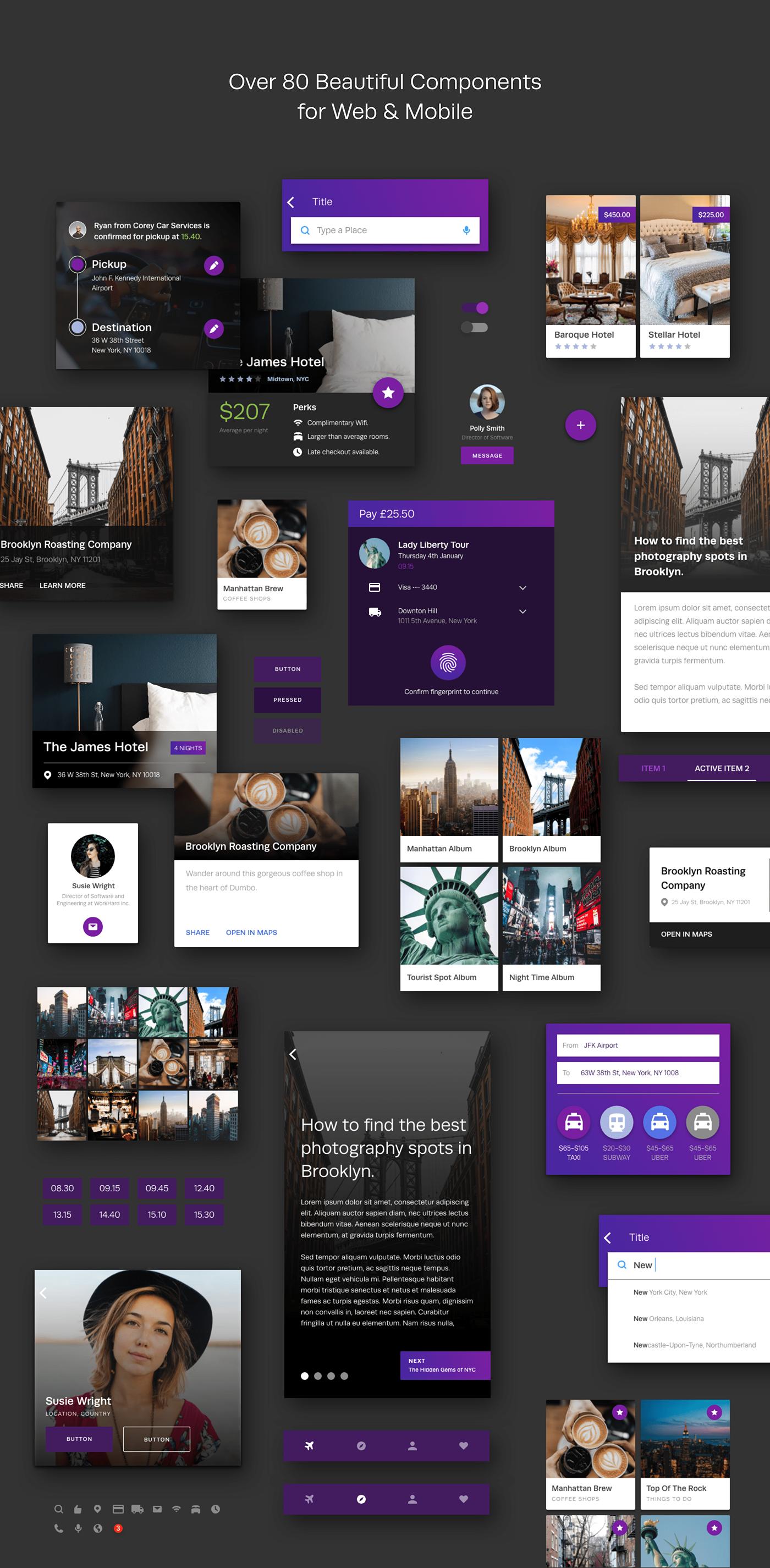 user interface design Adobe XD User Experience Design ux UI graphic design