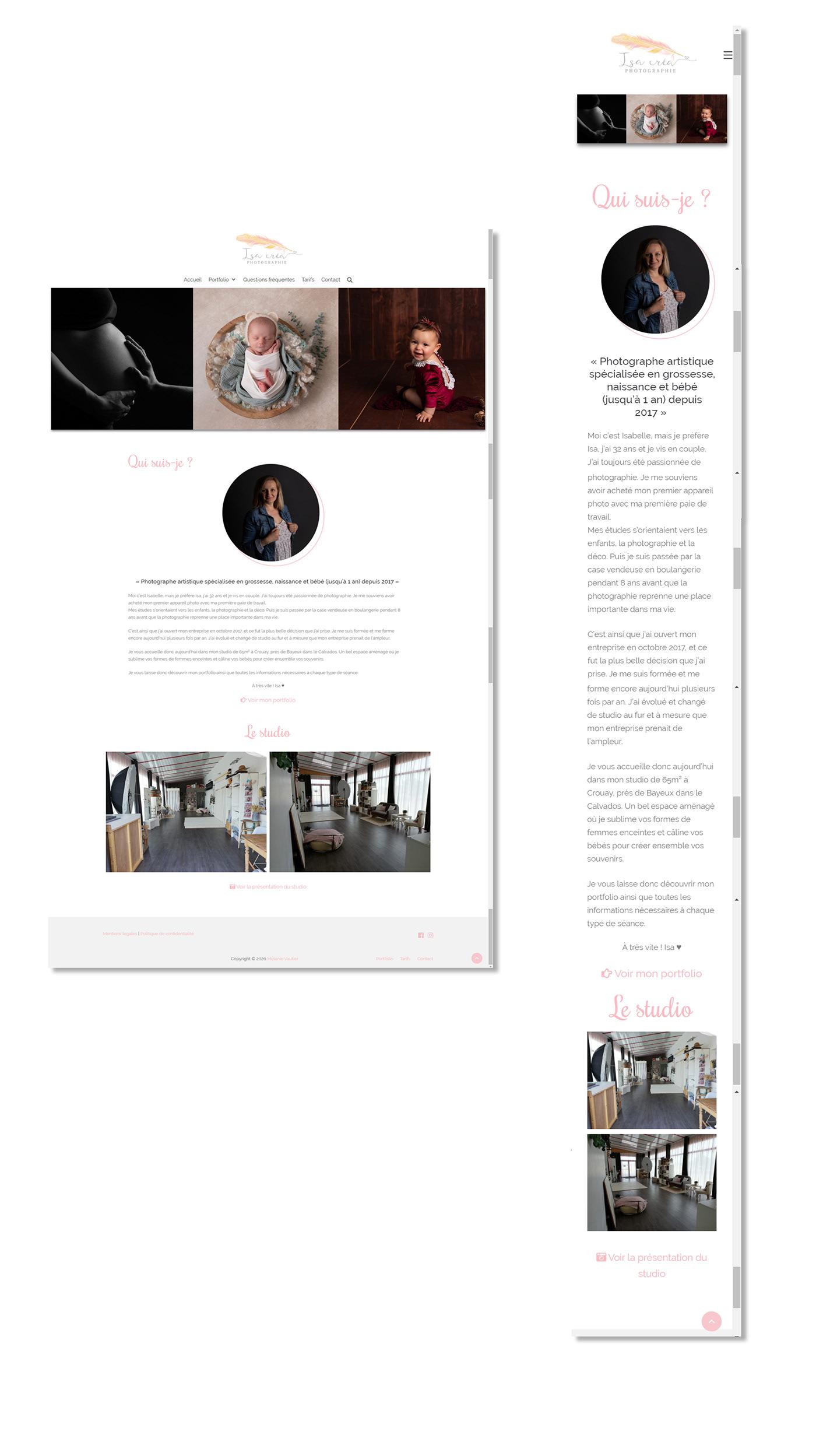 graphicdesign Webdesign wordpress