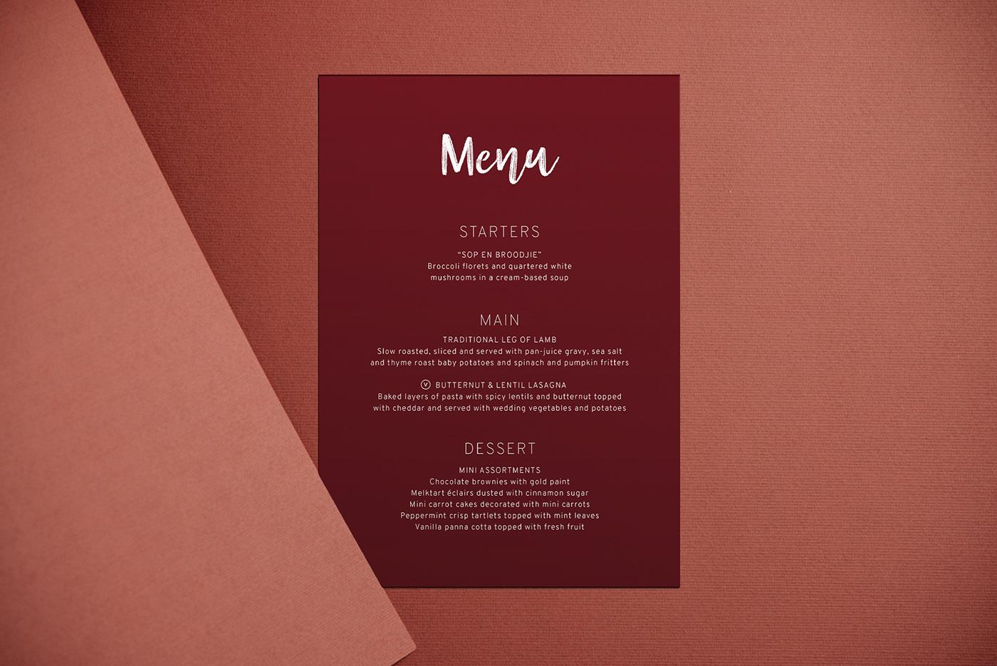 Image may contain: menu, book and screenshot