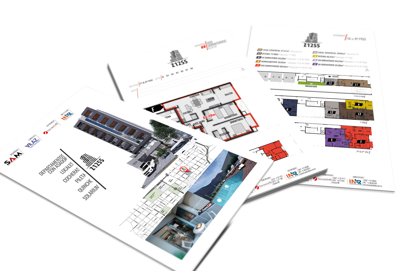 AutoCAD Illustrator photoshop Render