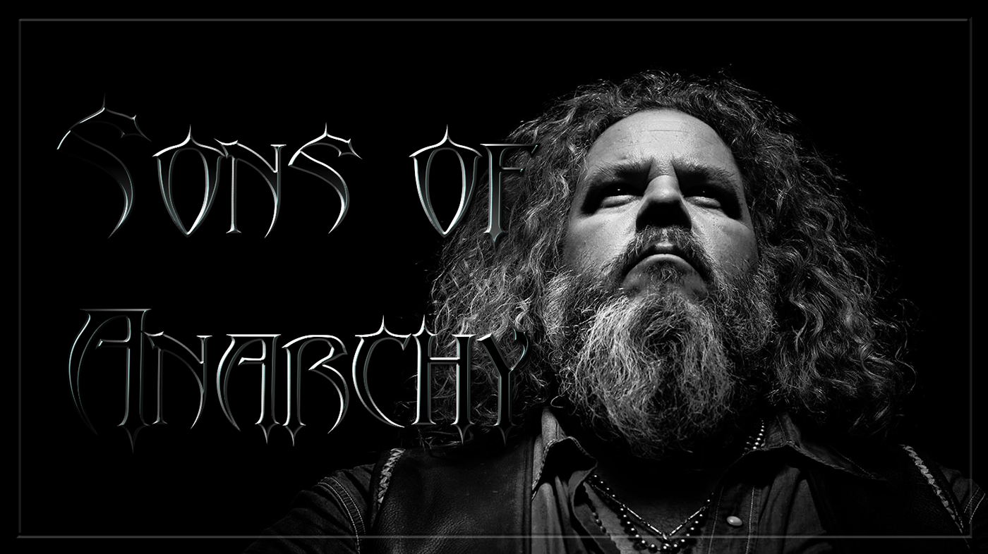 Sons Of Anarchy Wallpapers On Behance