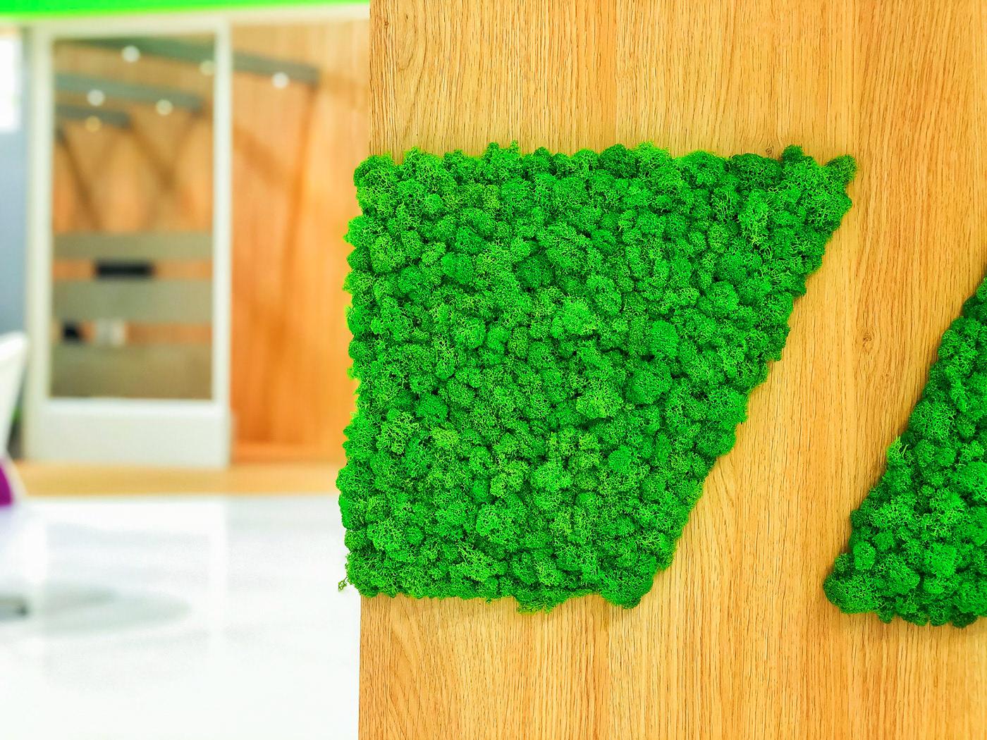 Stand Exhibition  Frankfurt moss expo ISH2019 TesyBulgaria MechkuevDesign 3DeaDesignStudio