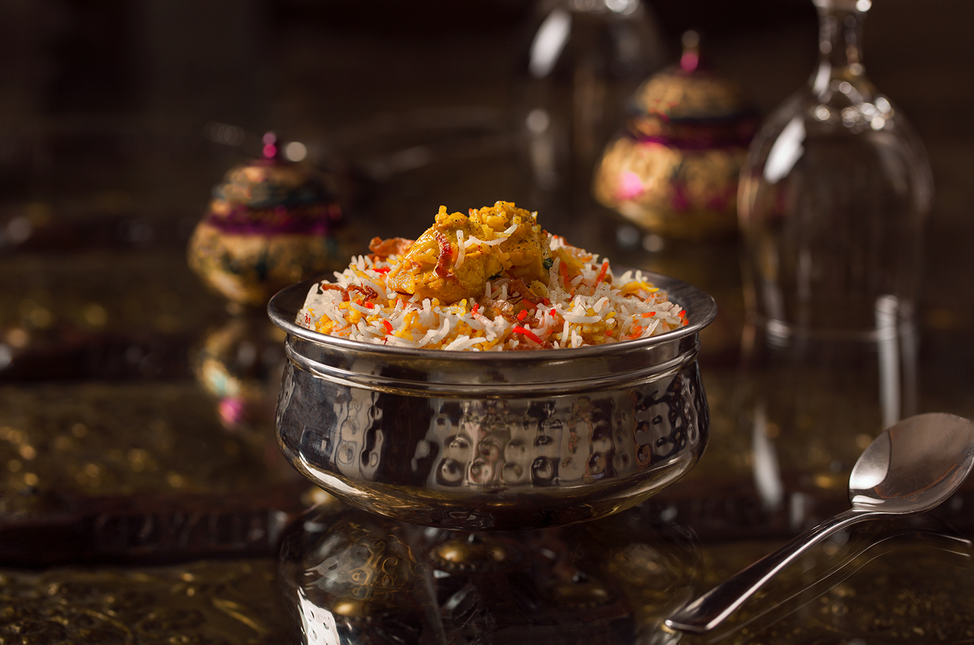 Indian Food Photography On Behance