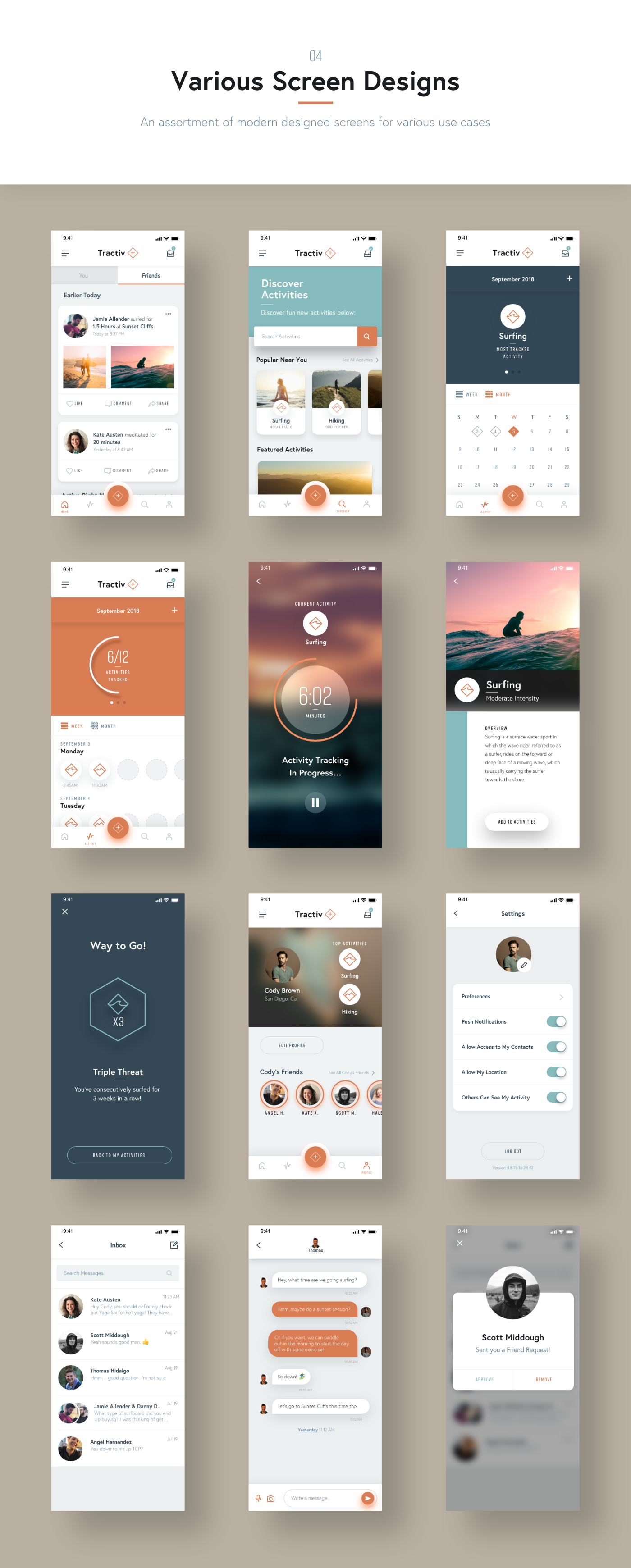 UI ux kit freebie template free adobexd xD app mobile