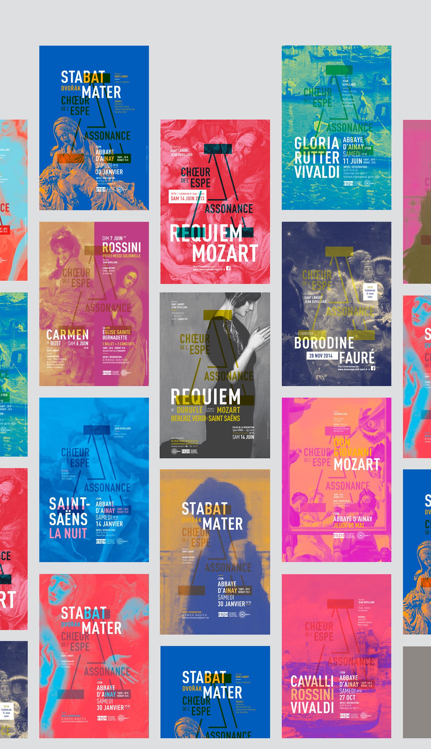 精美的28張海報設計欣賞